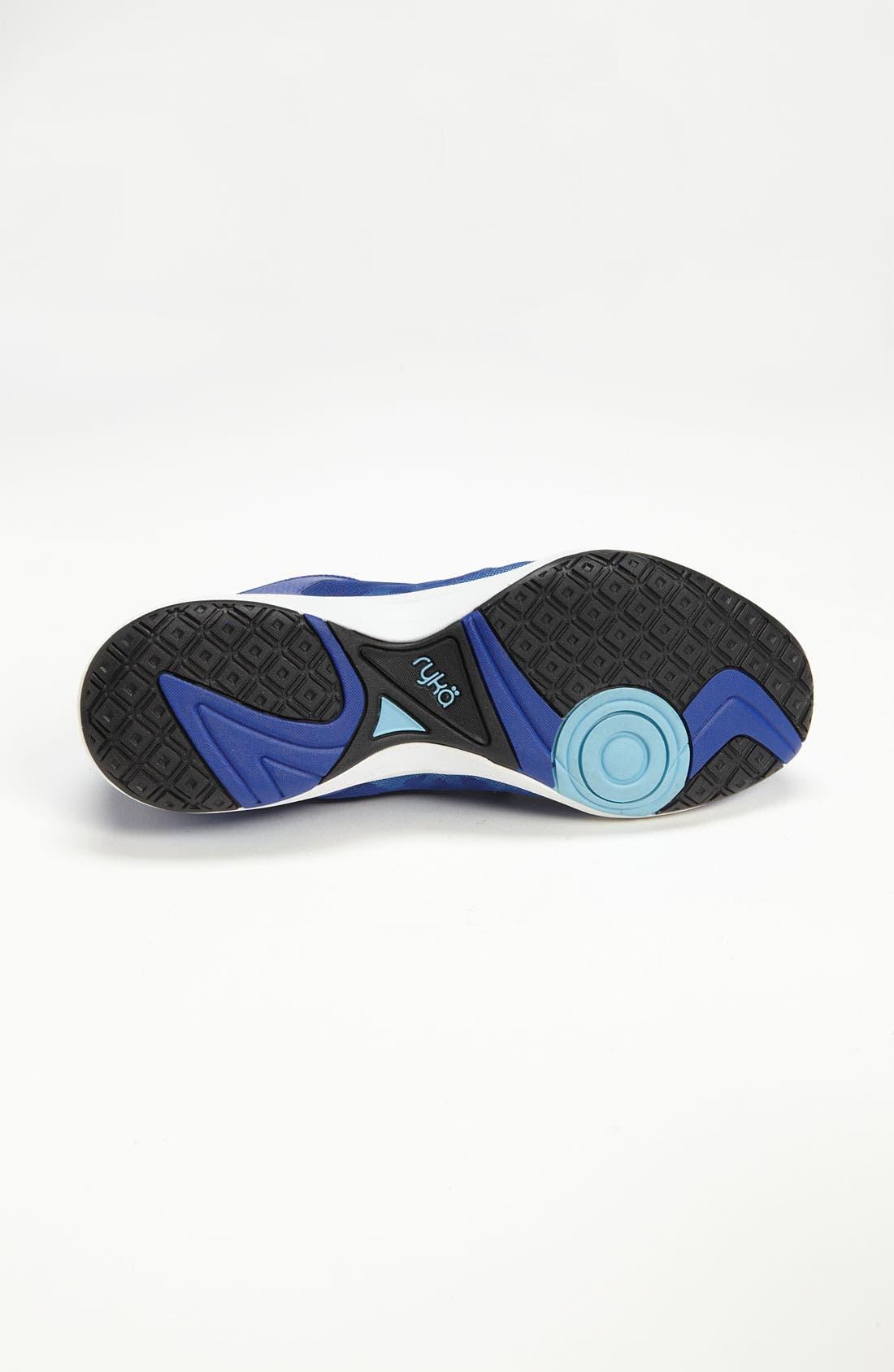 Alternate Image 4  - rykä 'Exertion' Training Shoe (Women)