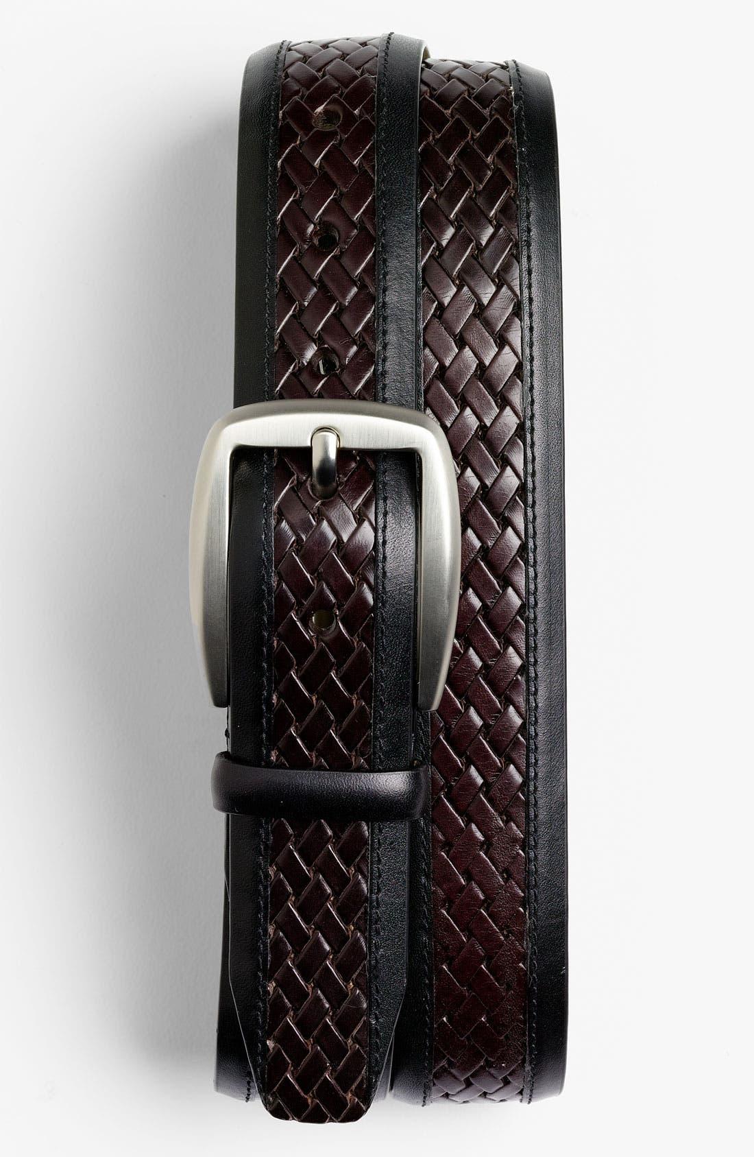 Alternate Image 1 Selected - Tommy Bahama 'Hahn' Belt