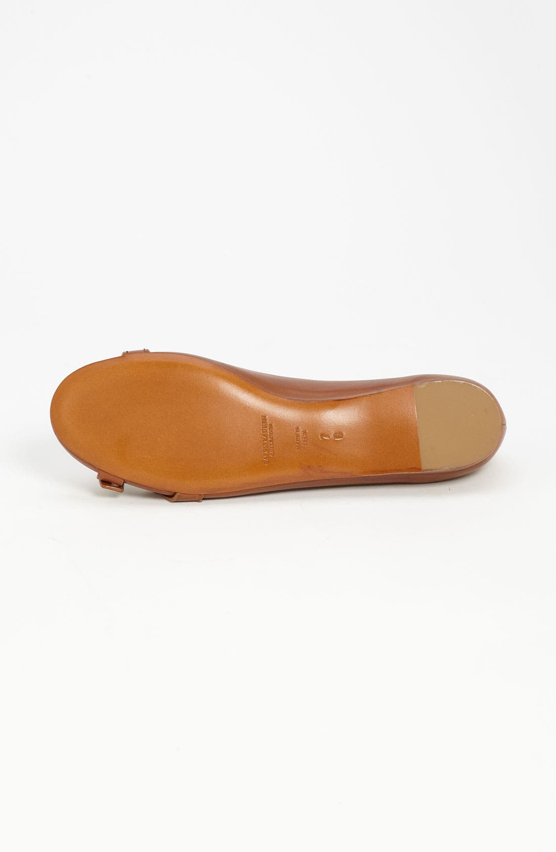 Alternate Image 4  - Ralph Lauren Collection 'Umina' Flat