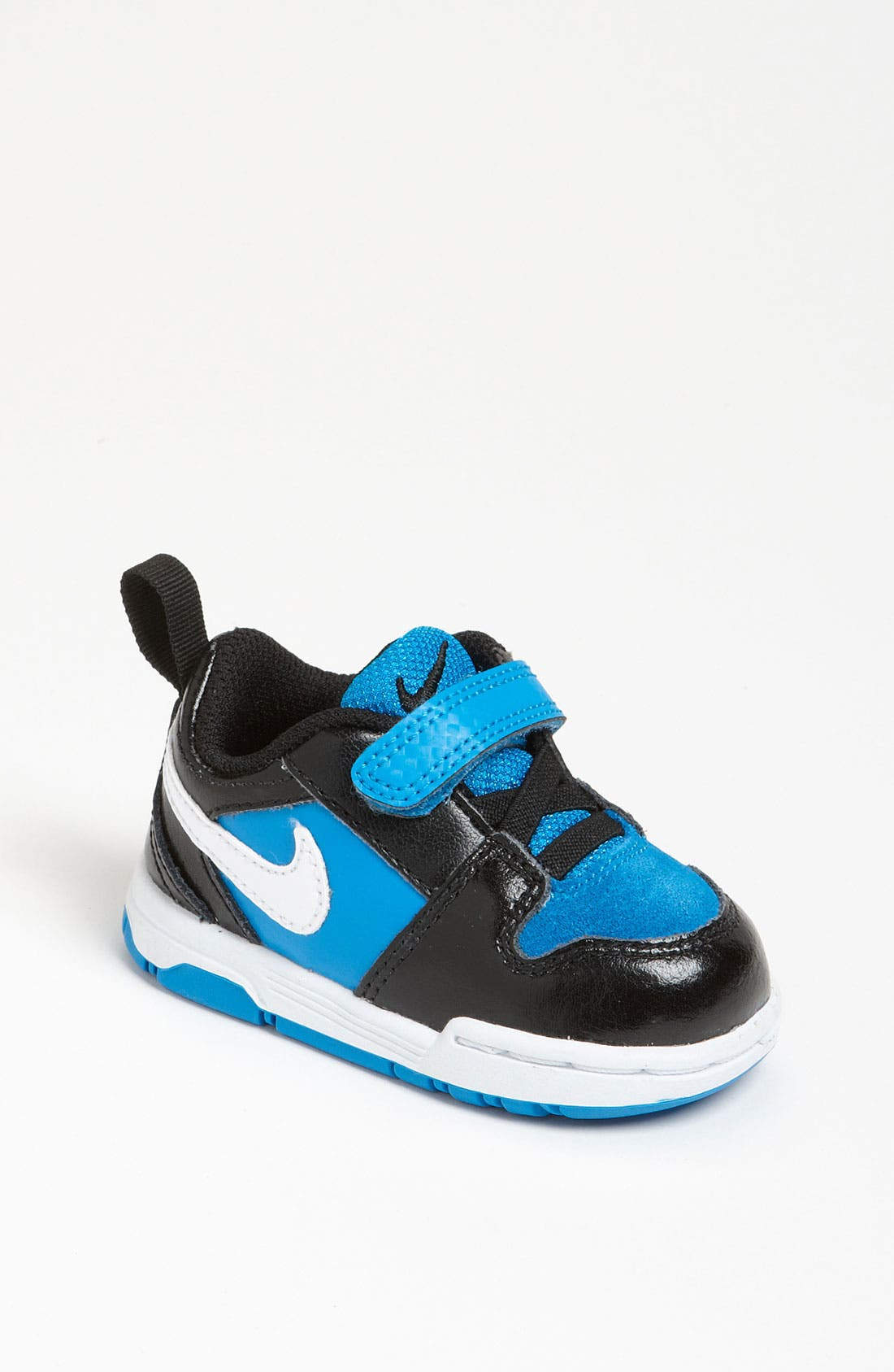 Alternate Image 1 Selected - Nike 'Mogan 3' Sneaker (Baby, Walker & Toddler)