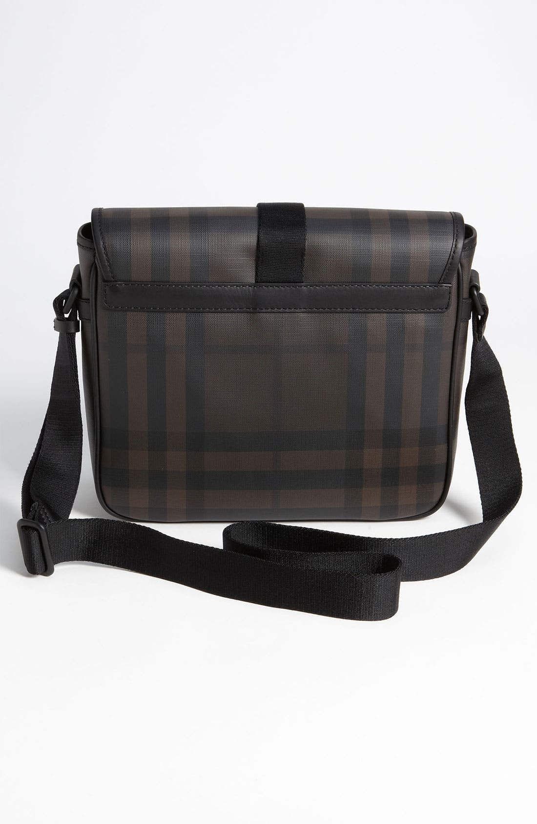 Alternate Image 2  - Burberry Check Print Messenger Bag