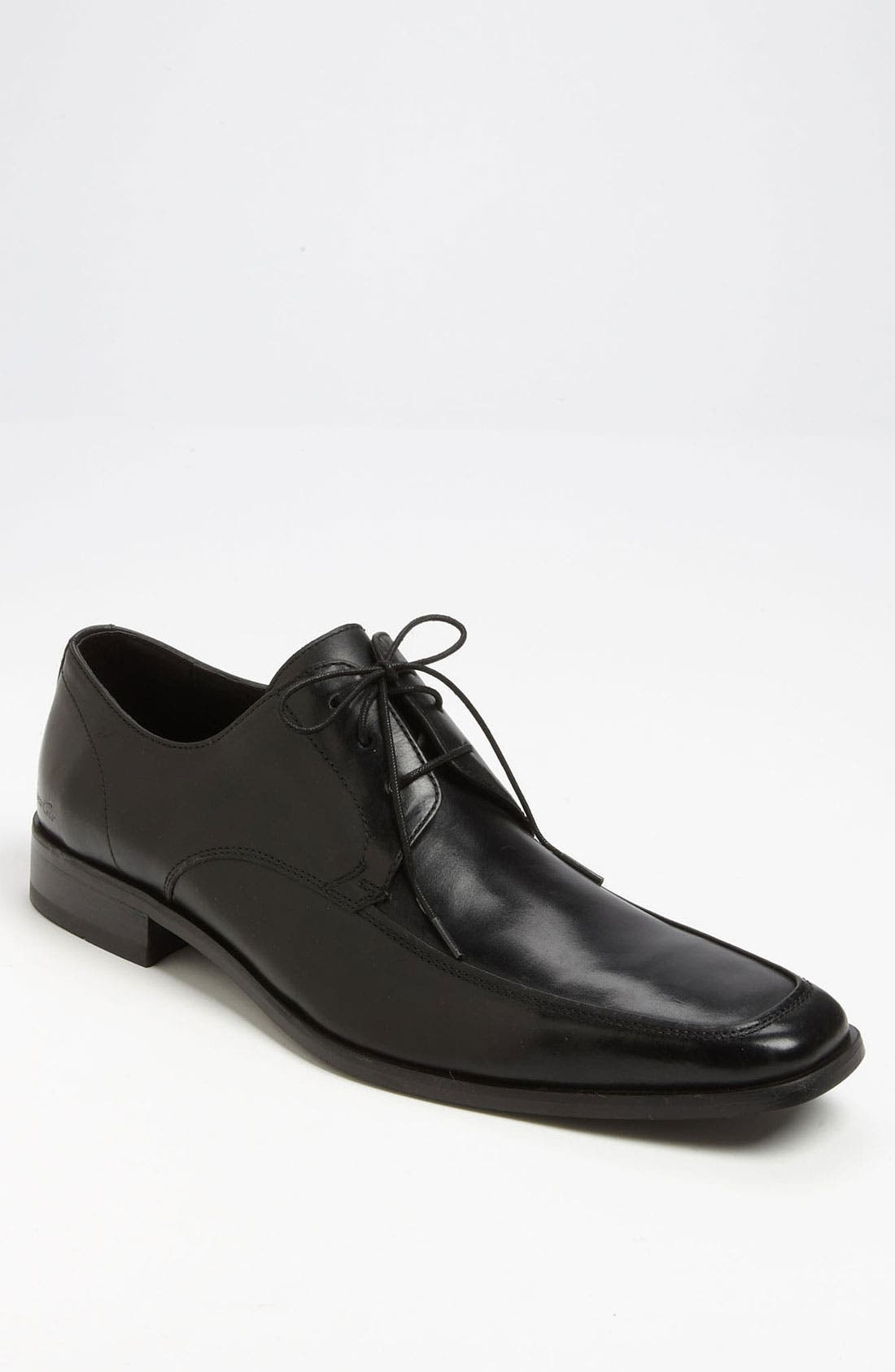 Alternate Image 1 Selected - Kenneth Cole New York 'First Sight' Apron Toe Derby