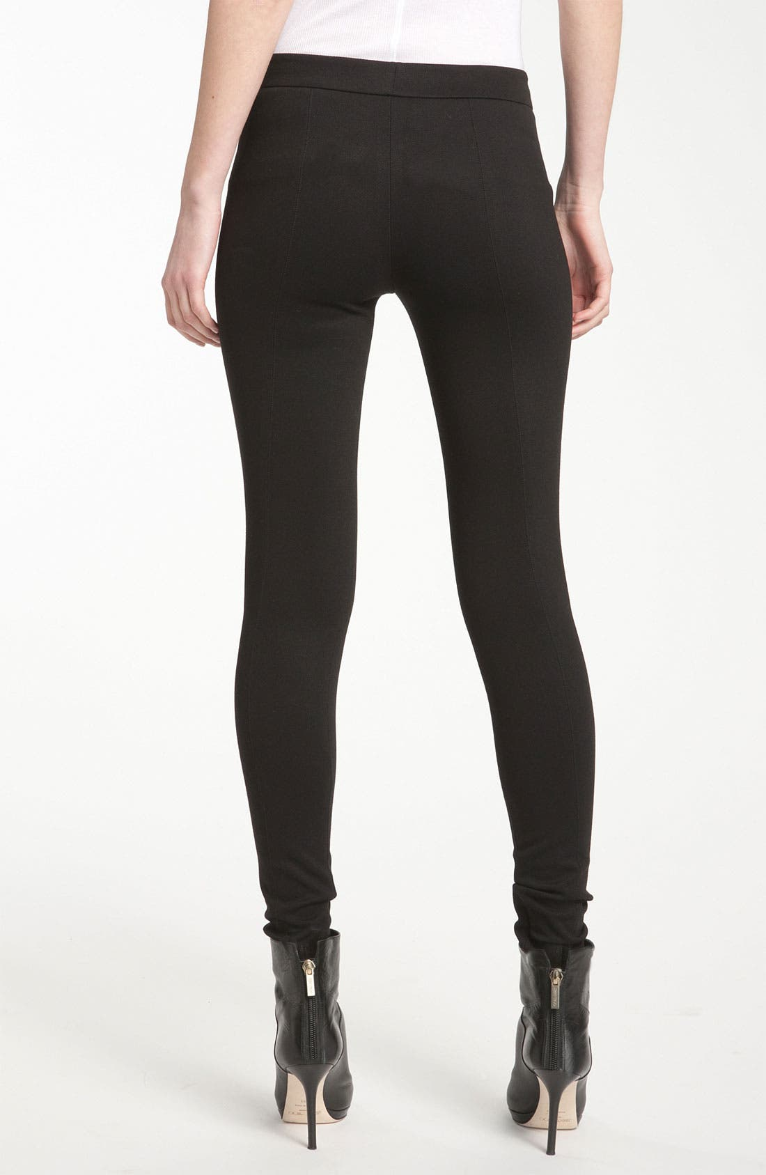 Alternate Image 2  - Vince Ponte Leggings