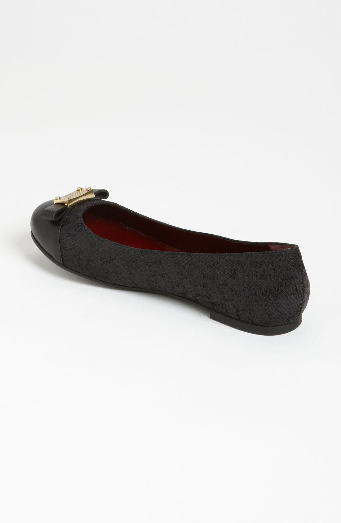 Alternate Image 2  - MARC BY MARC JACOBS 'Tuxedo' Flat