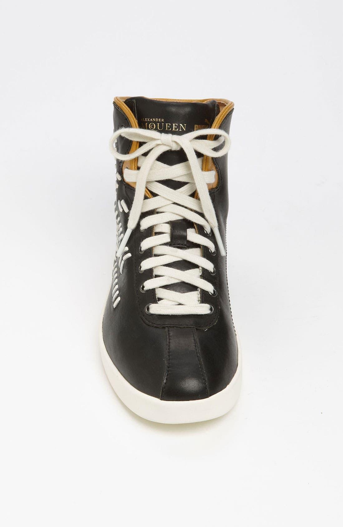 Alternate Image 3  - Alexander McQueen PUMA 'Medius' Sneaker