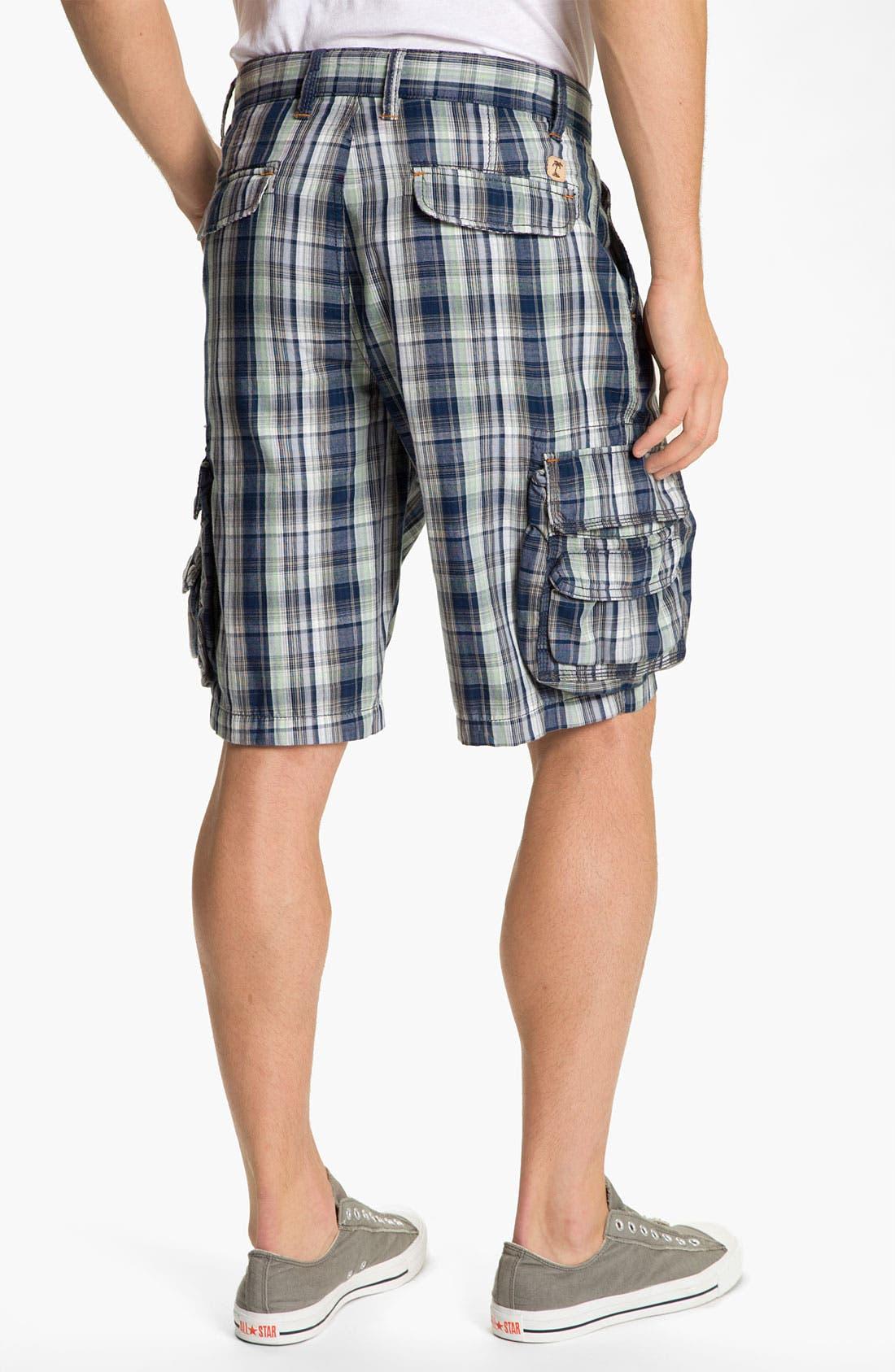 Alternate Image 2  - Tommy Bahama 'Charter' Cargo Shorts