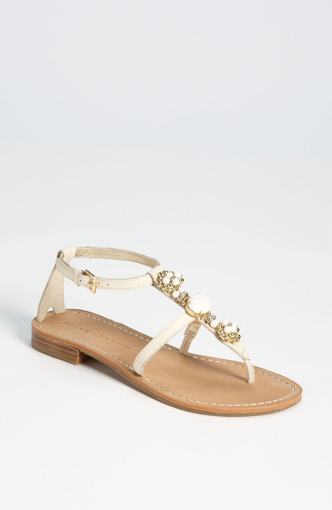 Alternate Image 1 Selected - Ivanka Trump 'Pepin' Sandal