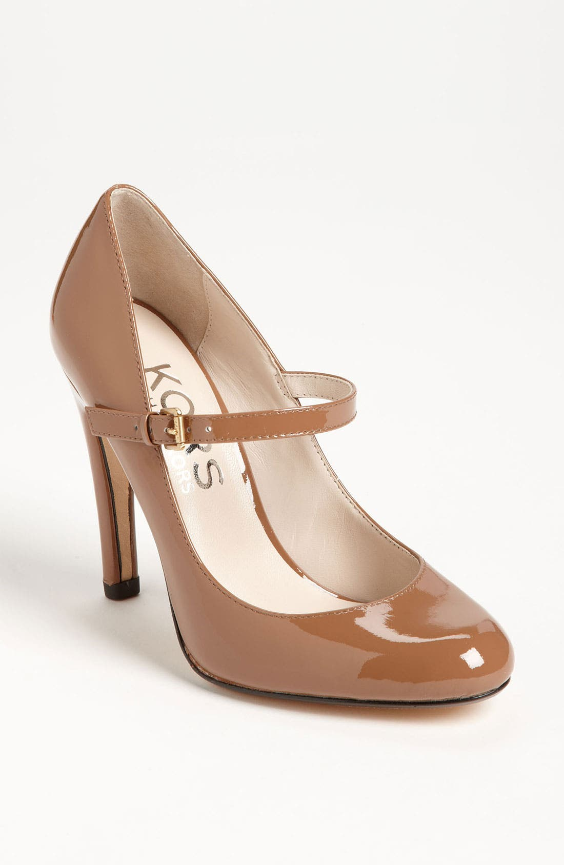 Alternate Image 1 Selected - KORS Michael Kors 'Galli' Pump