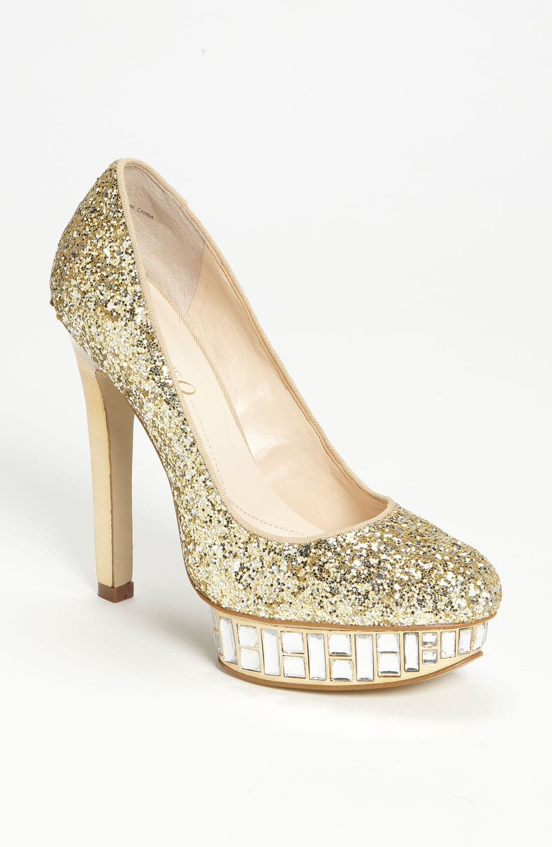 Alternate Image 1 Selected - Boutique 9 'Lidia' Pump