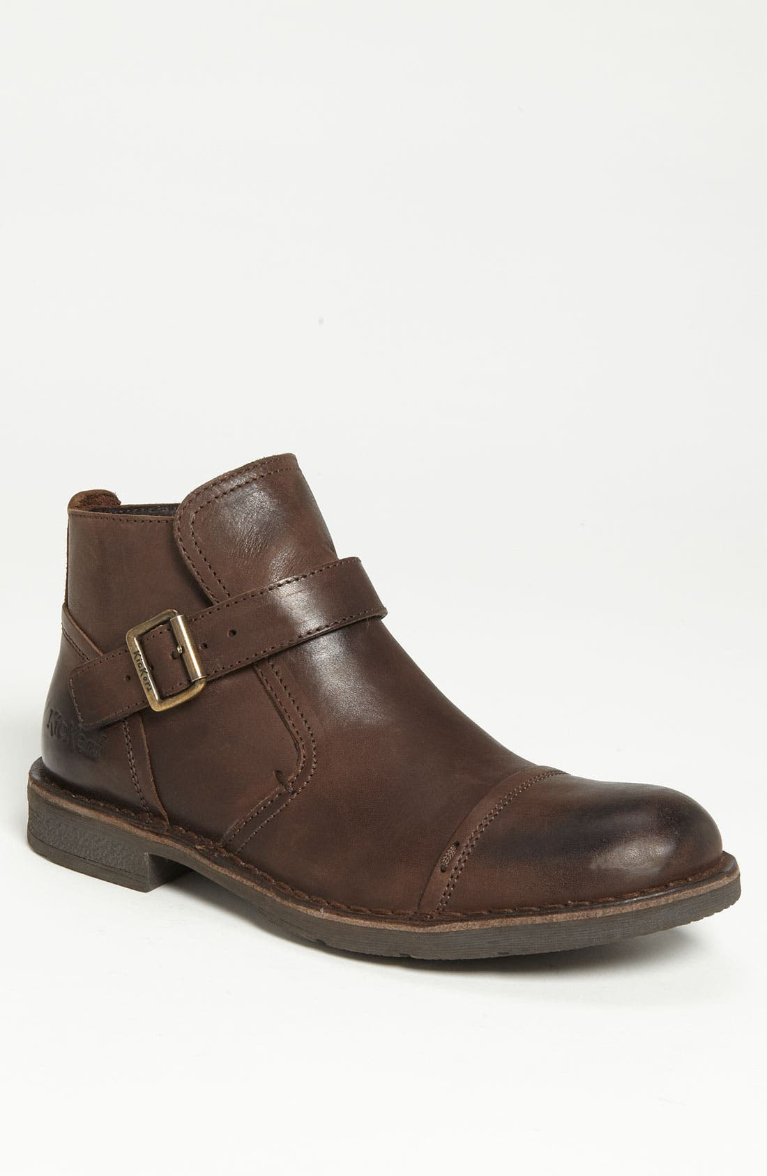 Main Image - Kickers 'Banjo' Cap Toe Boot