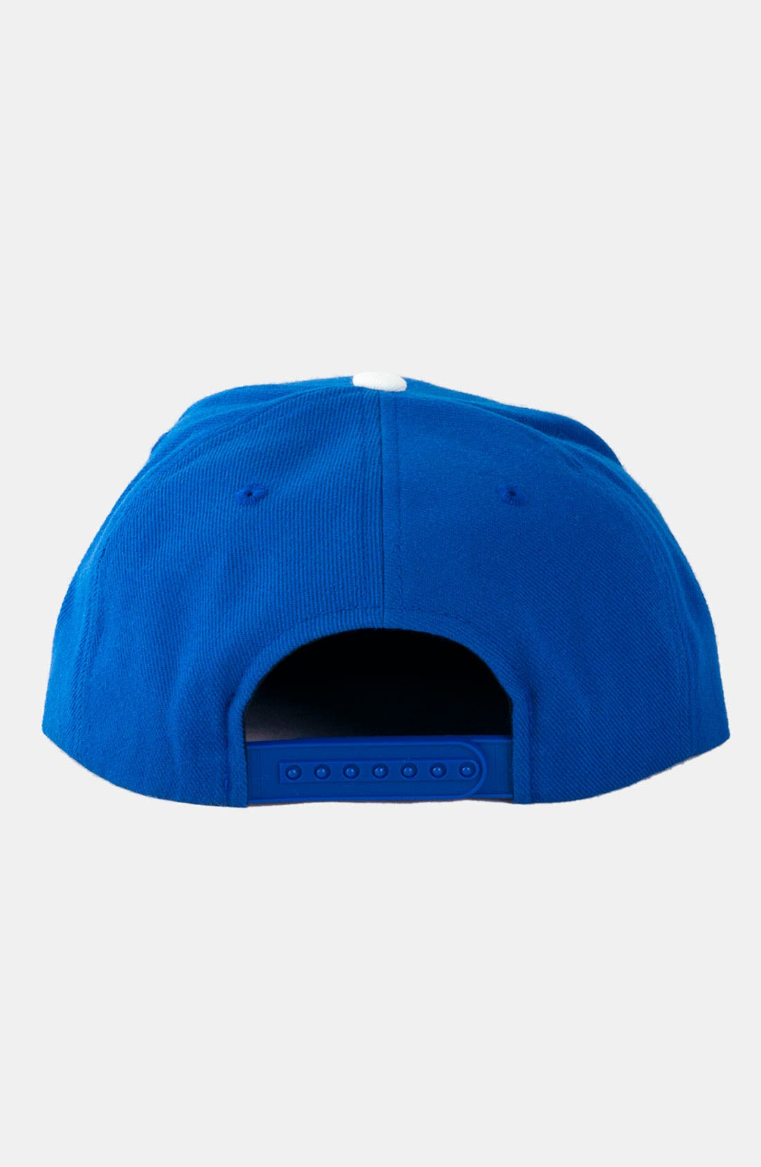 Alternate Image 2  - American Needle 'Brooklyn Dodgers - Cooperstown' Snapback Baseball Cap