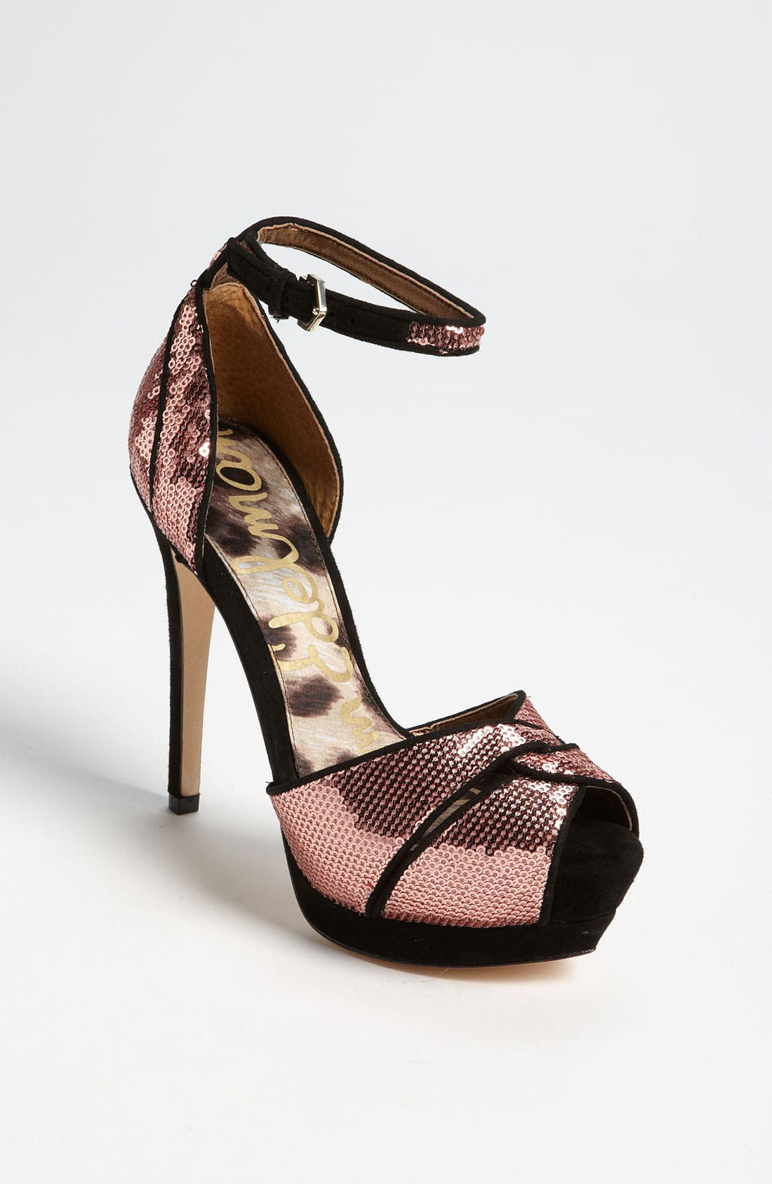 Alternate Image 1 Selected - Sam Edelman 'Paisely' Pump