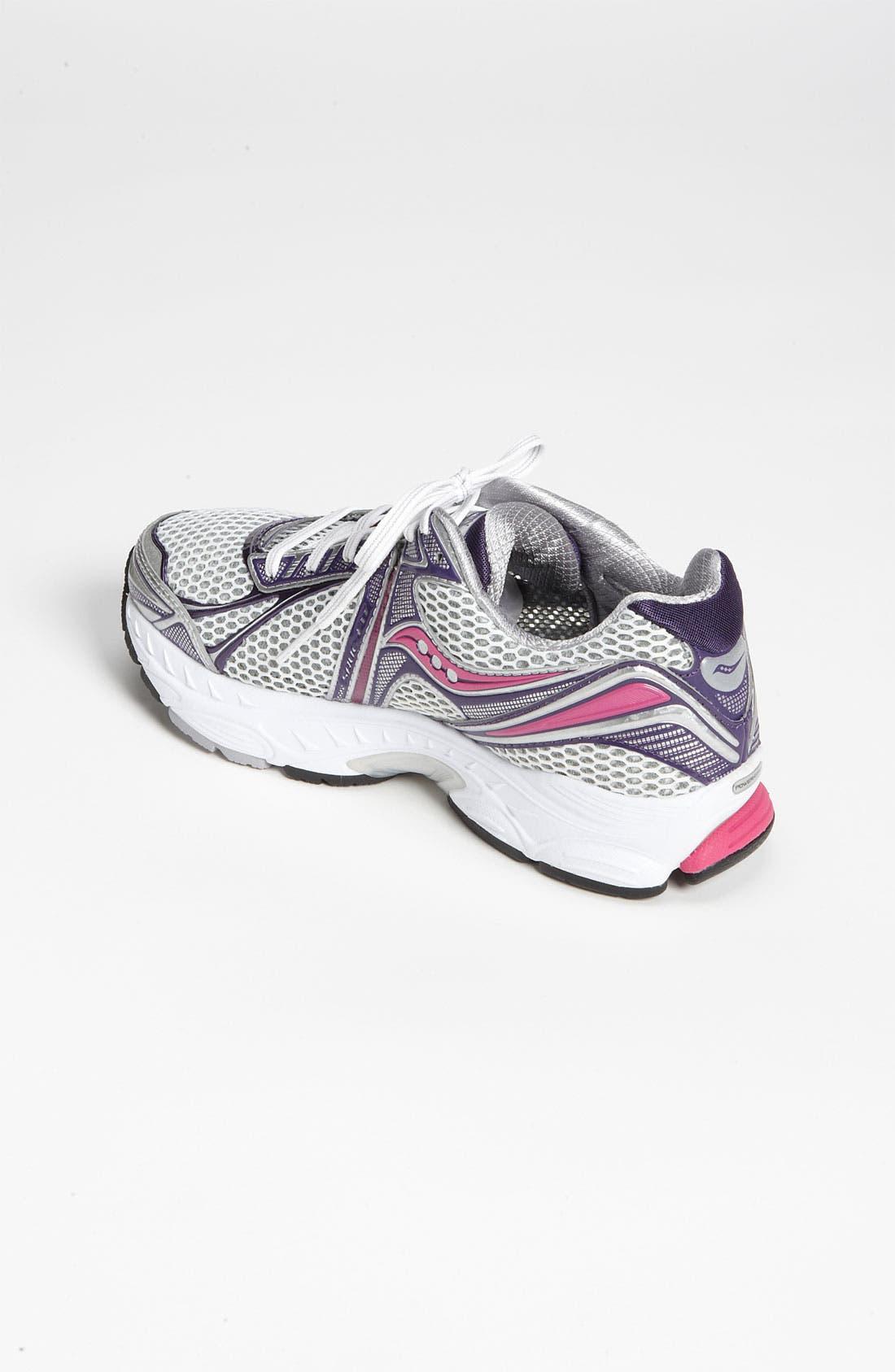 Alternate Image 2  - Saucony 'PowerGrid Triumph 9' Running Shoe (Women)