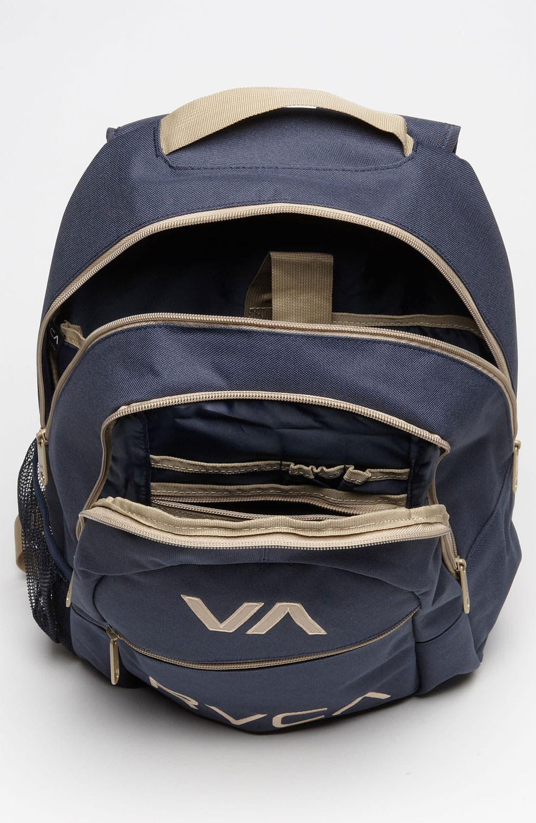 Alternate Image 3  - RVCA 'Pak II' Backpack