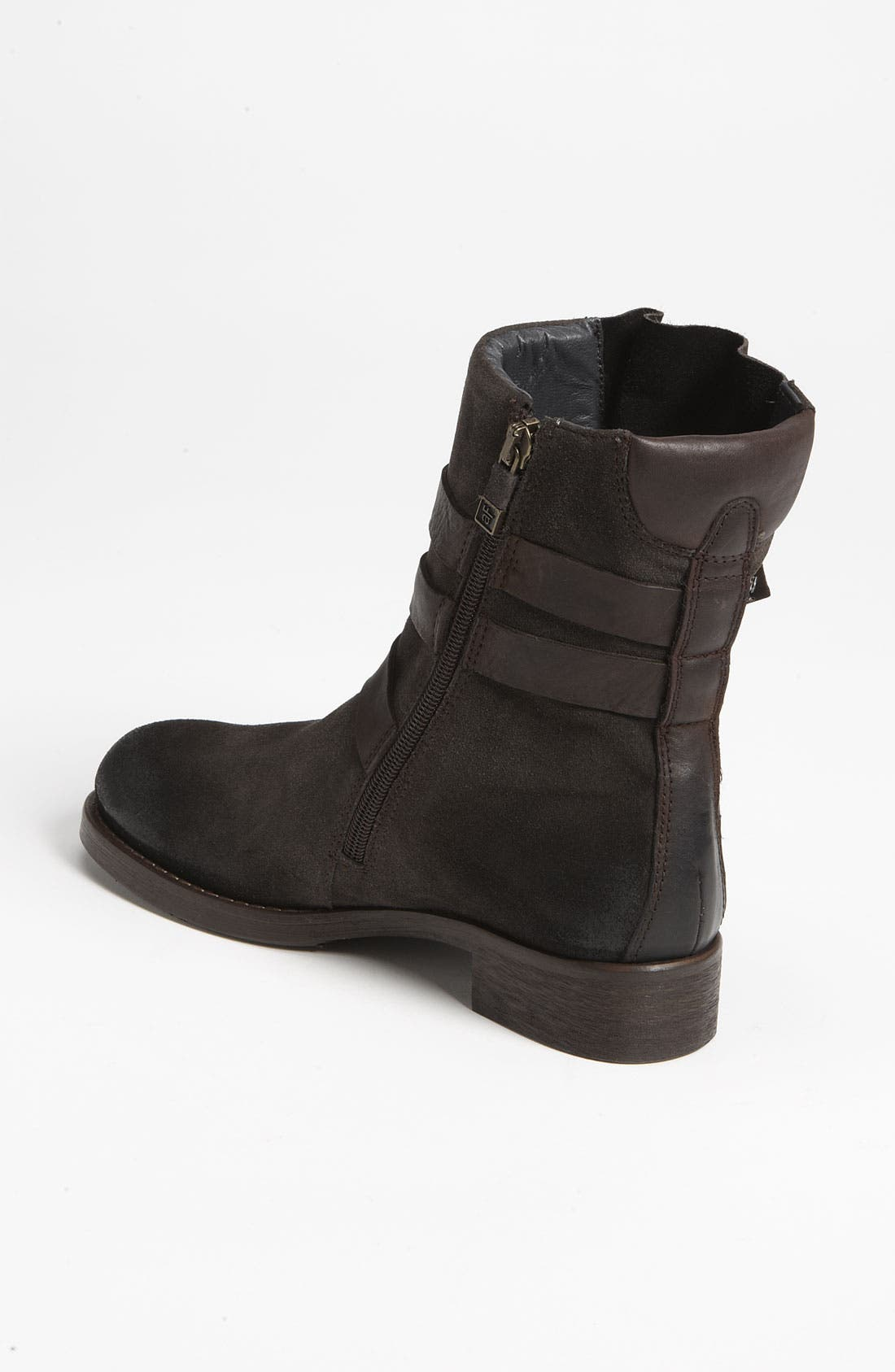 Alternate Image 2  - Alberto Fermani Ankle Strap Boot