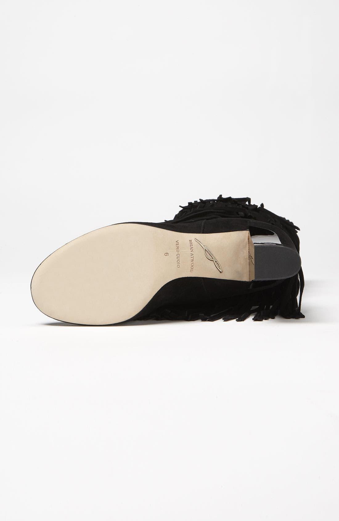 Alternate Image 4  - B Brian Atwood 'Palazzo' Boot