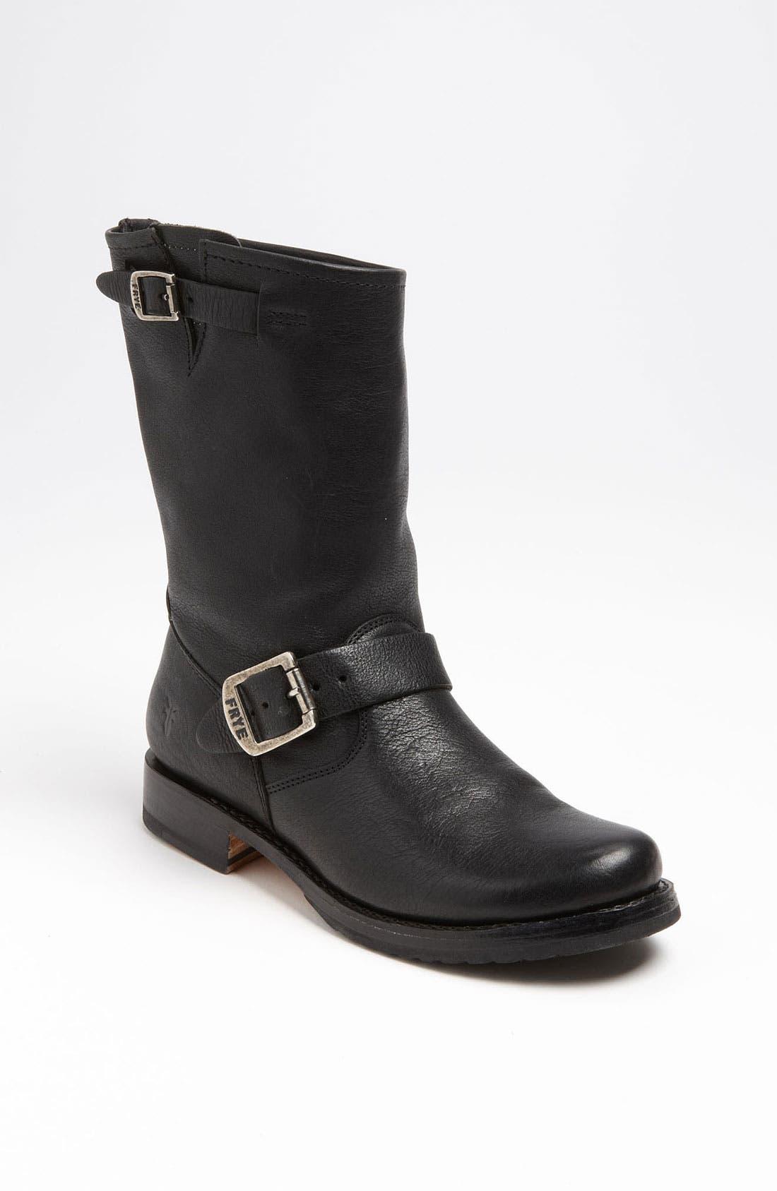 Main Image - Frye 'Veronica' Short Boot