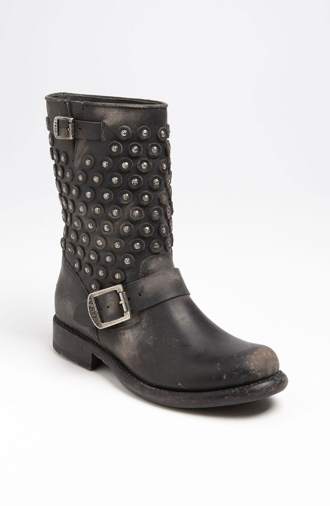 Main Image - Frye 'Jenna Disc' Short Boot