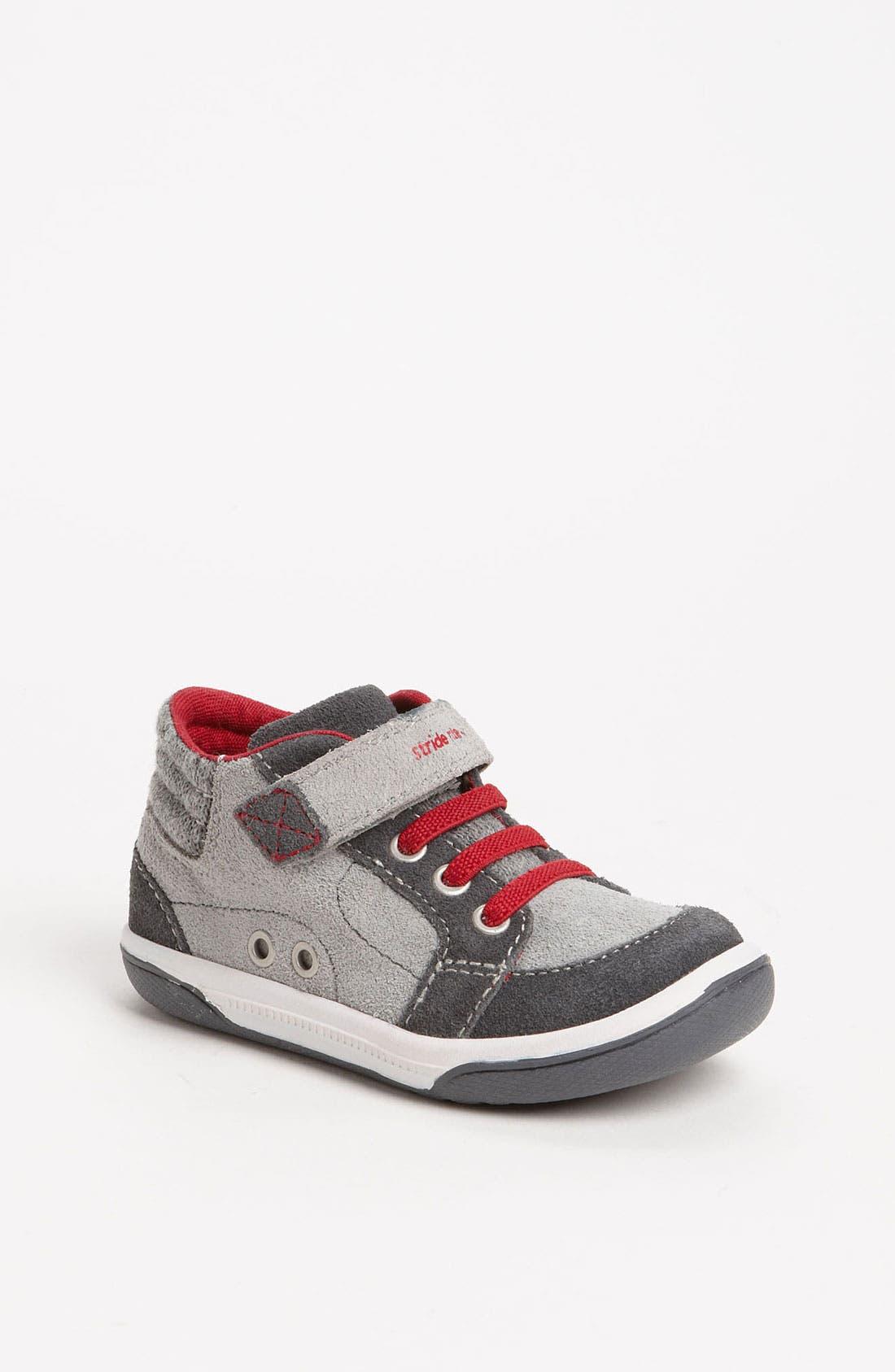 Main Image - Stride Rite 'Heath' Sneaker (Baby, Walker & Toddler)