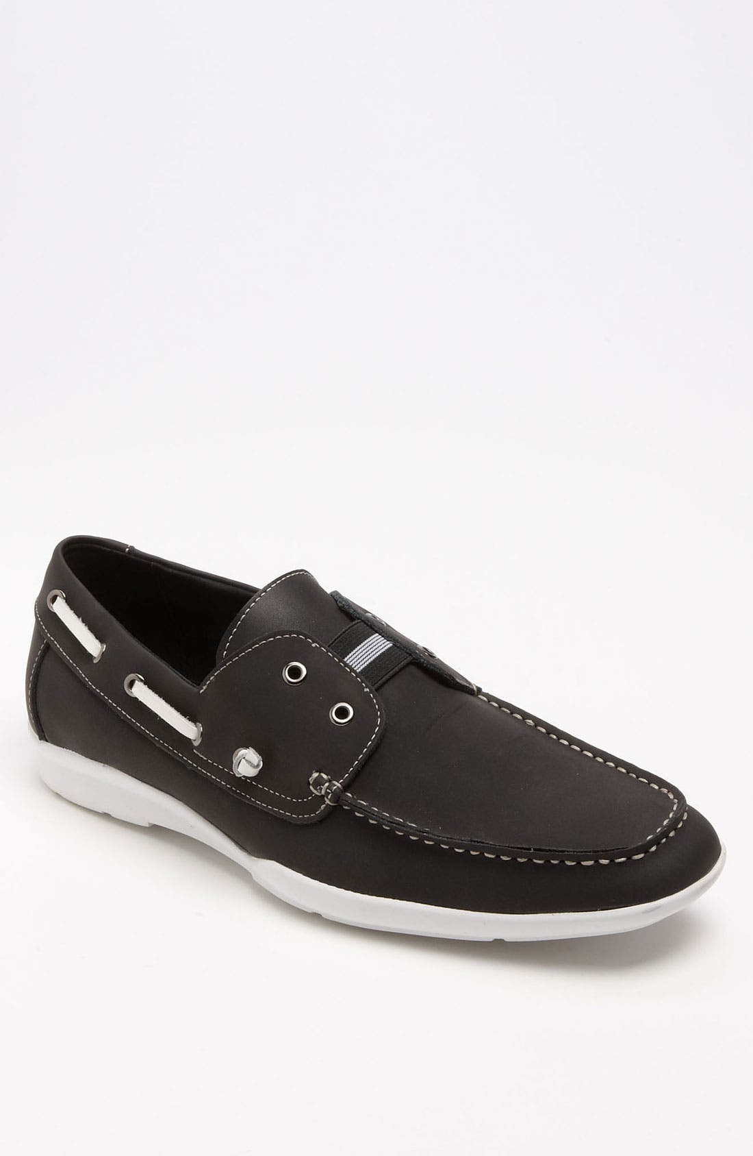 Alternate Image 1 Selected - J.D. Fisk 'Brave' Boat Shoe