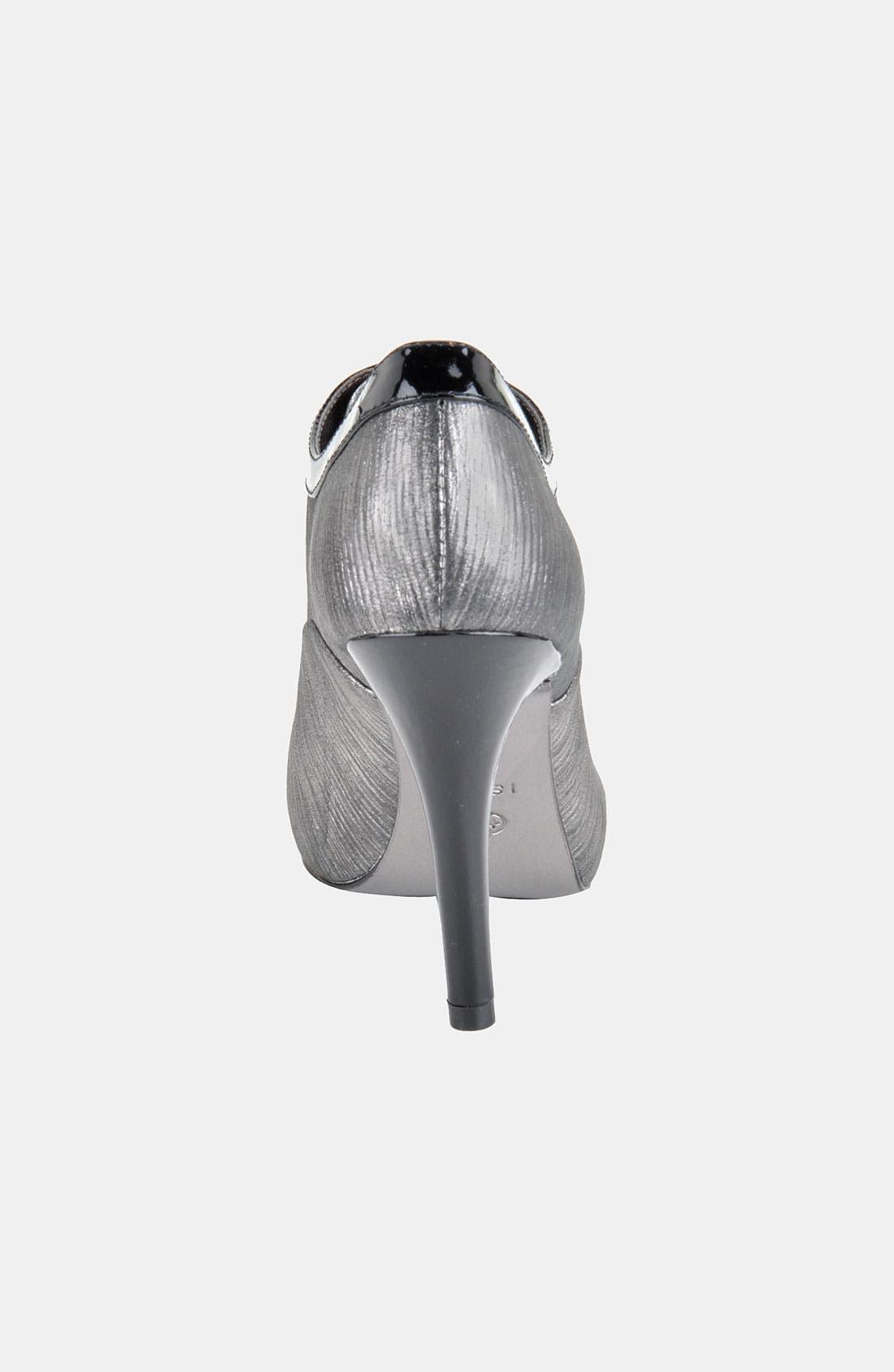 Alternate Image 4  - Isolá 'Coralia' High Heel Oxford