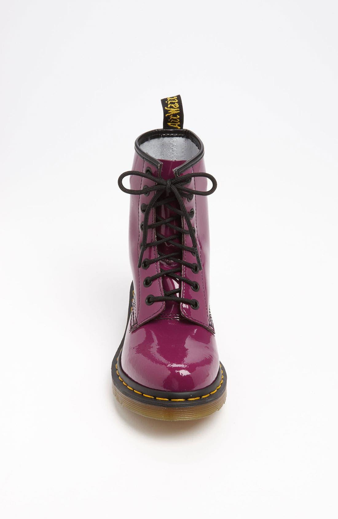 Alternate Image 3  - Dr. Martens '1460' Boot