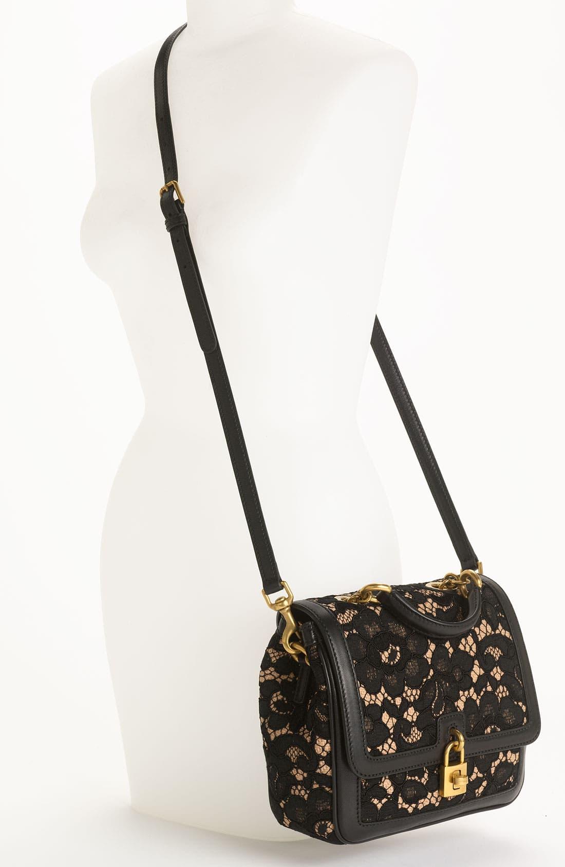 Alternate Image 2  - Dolce&Gabbana 'Miss Dolce' Satchel