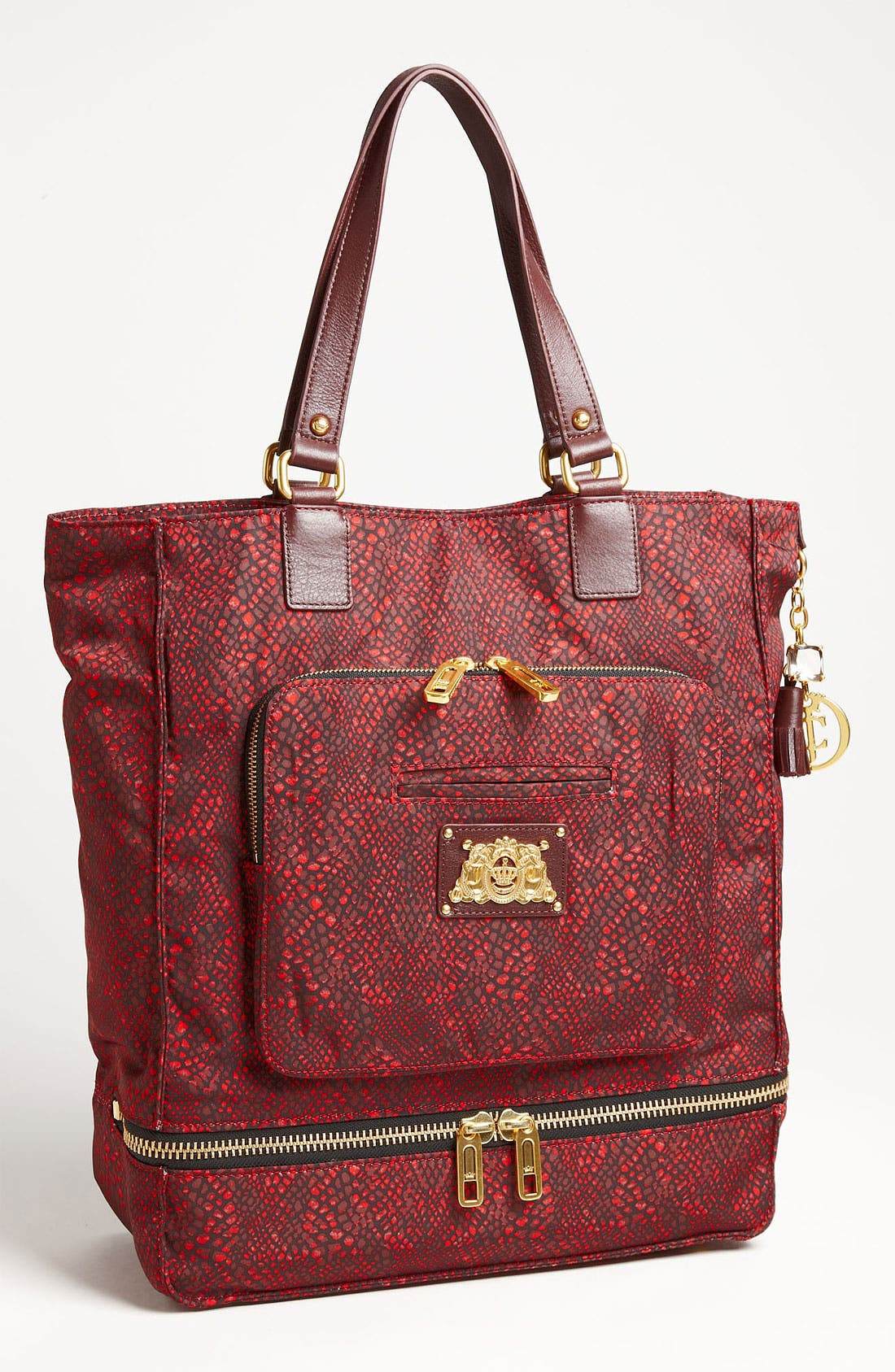 Alternate Image 1 Selected - Juicy Couture 'All Day All Night' Oversized Tote