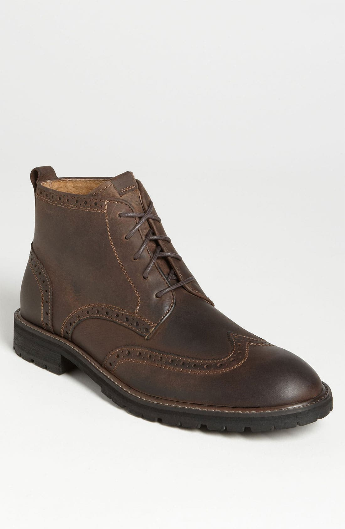 Alternate Image 1 Selected - Florsheim 'Gaffney' Wingtip Boot