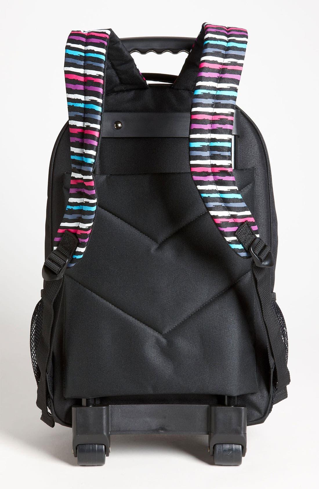 Alternate Image 4  - Backpack (Girls)