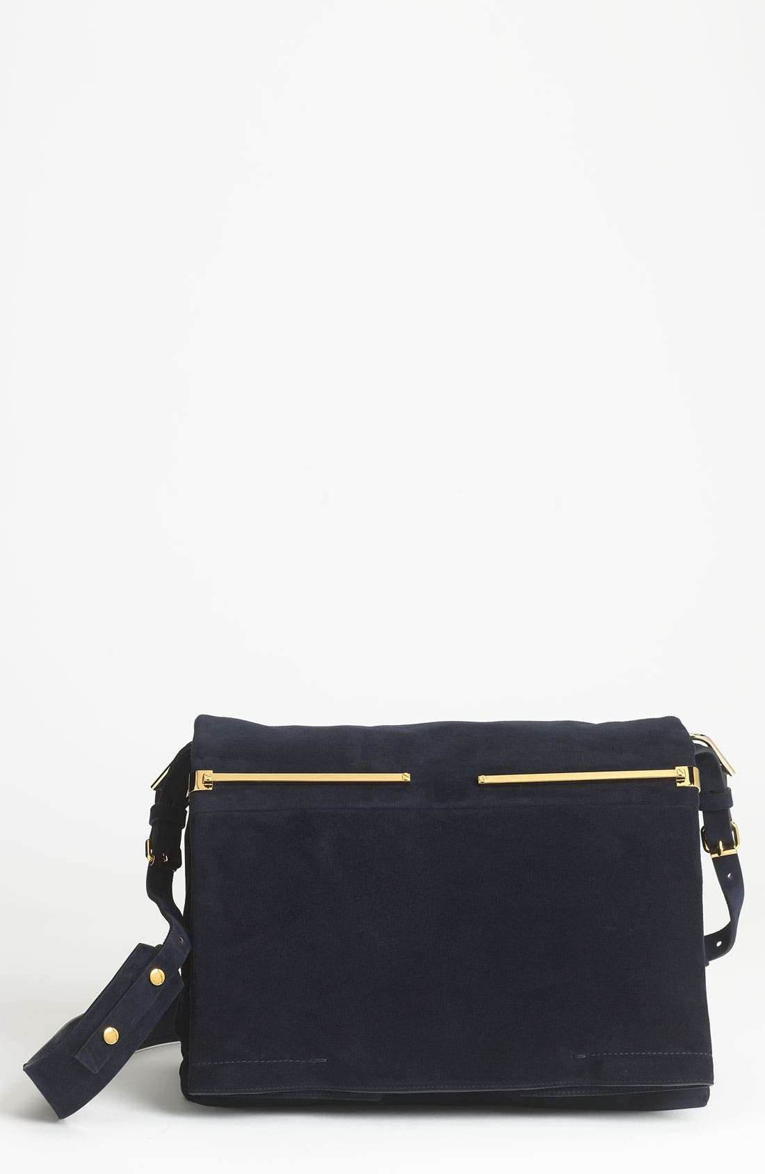 Alternate Image 1 Selected - Lanvin 'Folding' Shoulder Bag