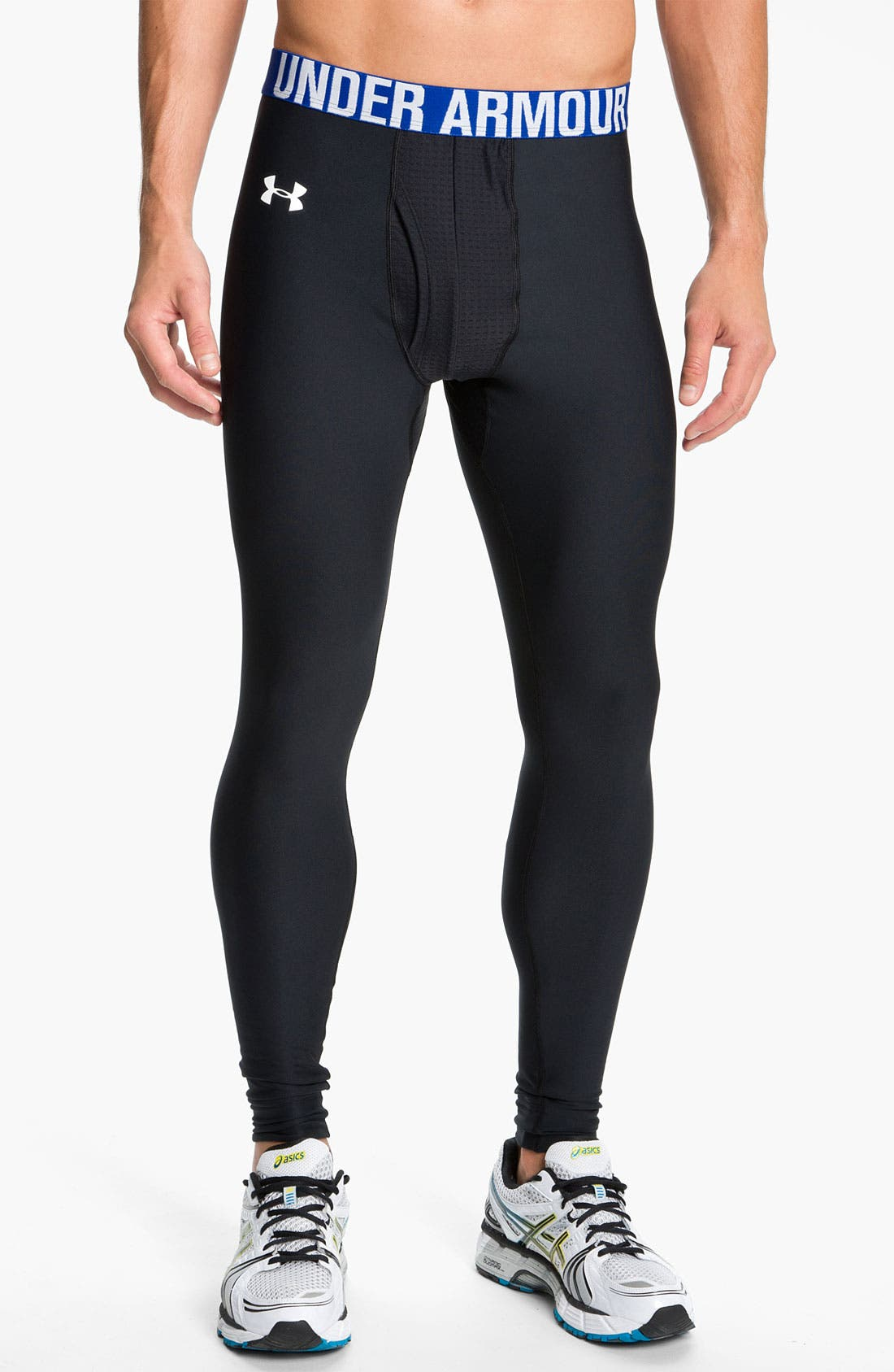 Alternate Image 1 Selected - Under Armour 'Evo' ColdGear® Leggings (Online Exclusive)