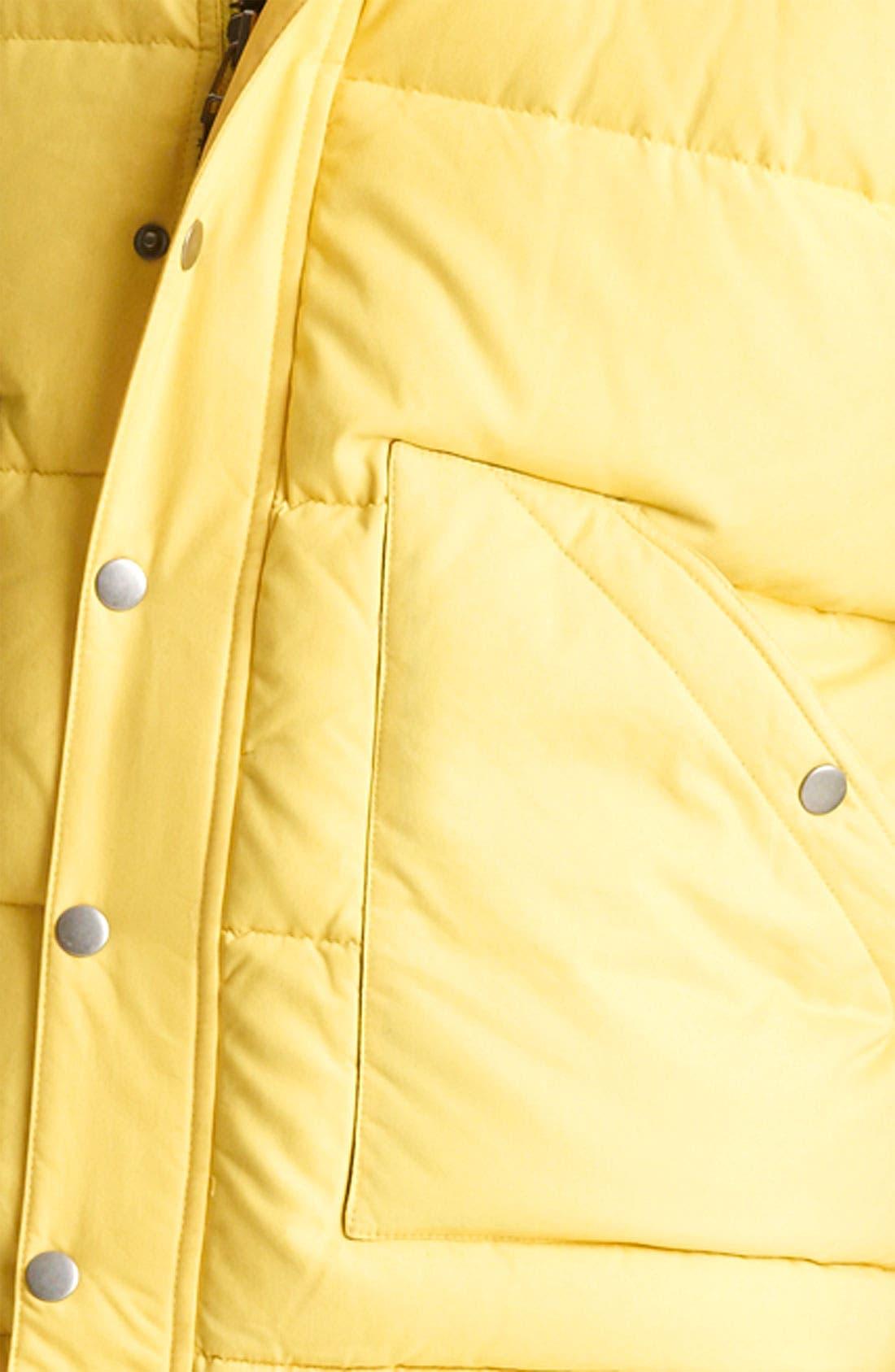 Alternate Image 4  - Gant by Michael Bastian Down Vest