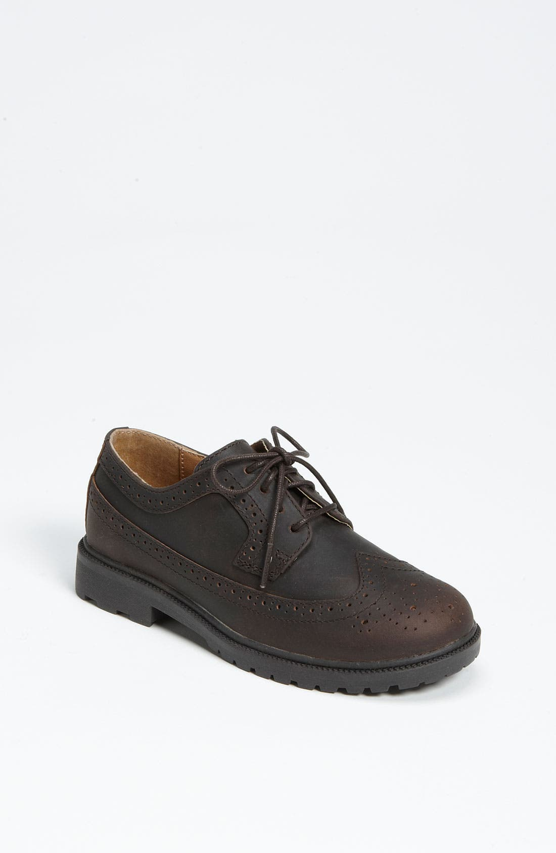 Alternate Image 1 Selected - Florsheim 'Valco' Oxford (Toddler, Little Kid & Big Kid)