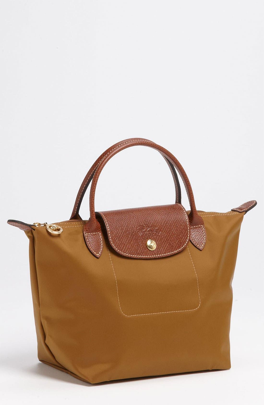 Main Image - Longchamp 'Le Pliage - Small' Tote
