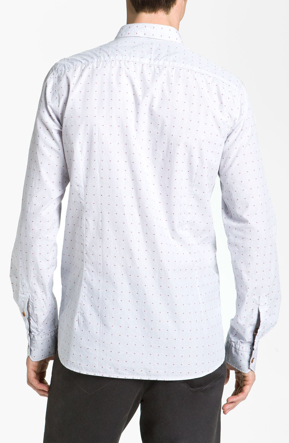 Alternate Image 2  - Ted Baker London 'Lebben' Sport Shirt