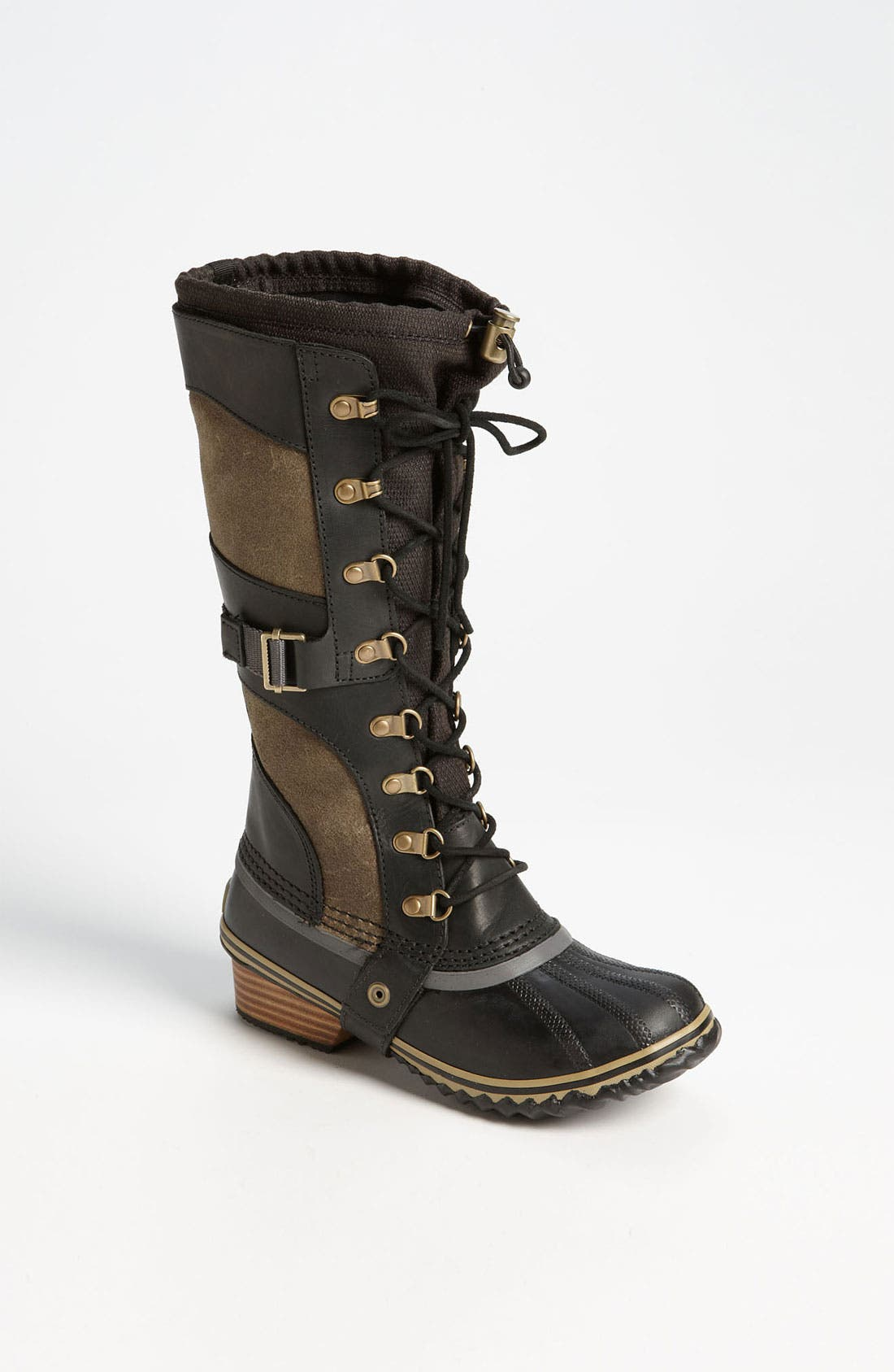 Alternate Image 1 Selected - SOREL 'Conquest Carly' Boot
