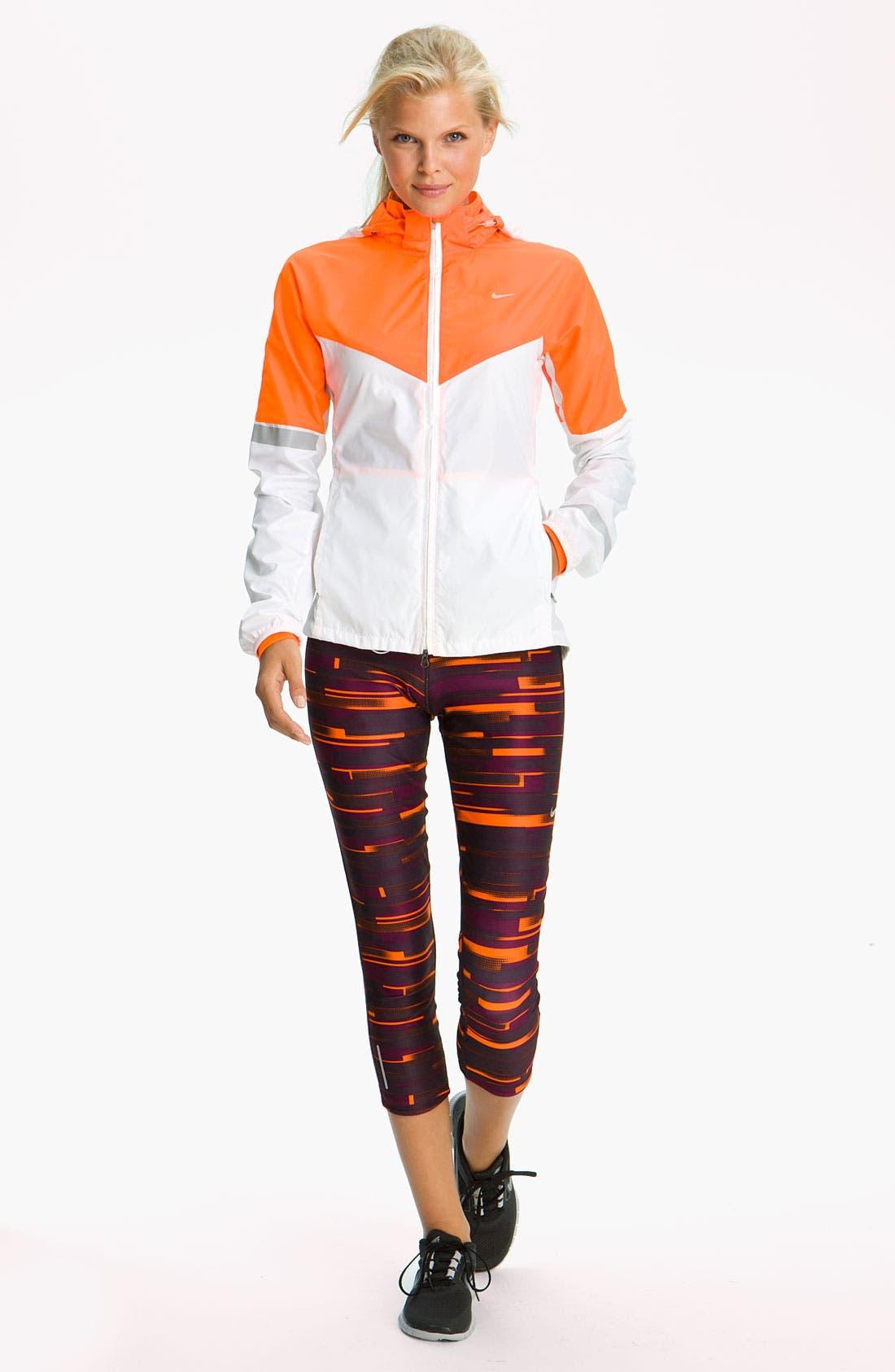 Alternate Image 3  - Nike 'Vapor' Running Jacket