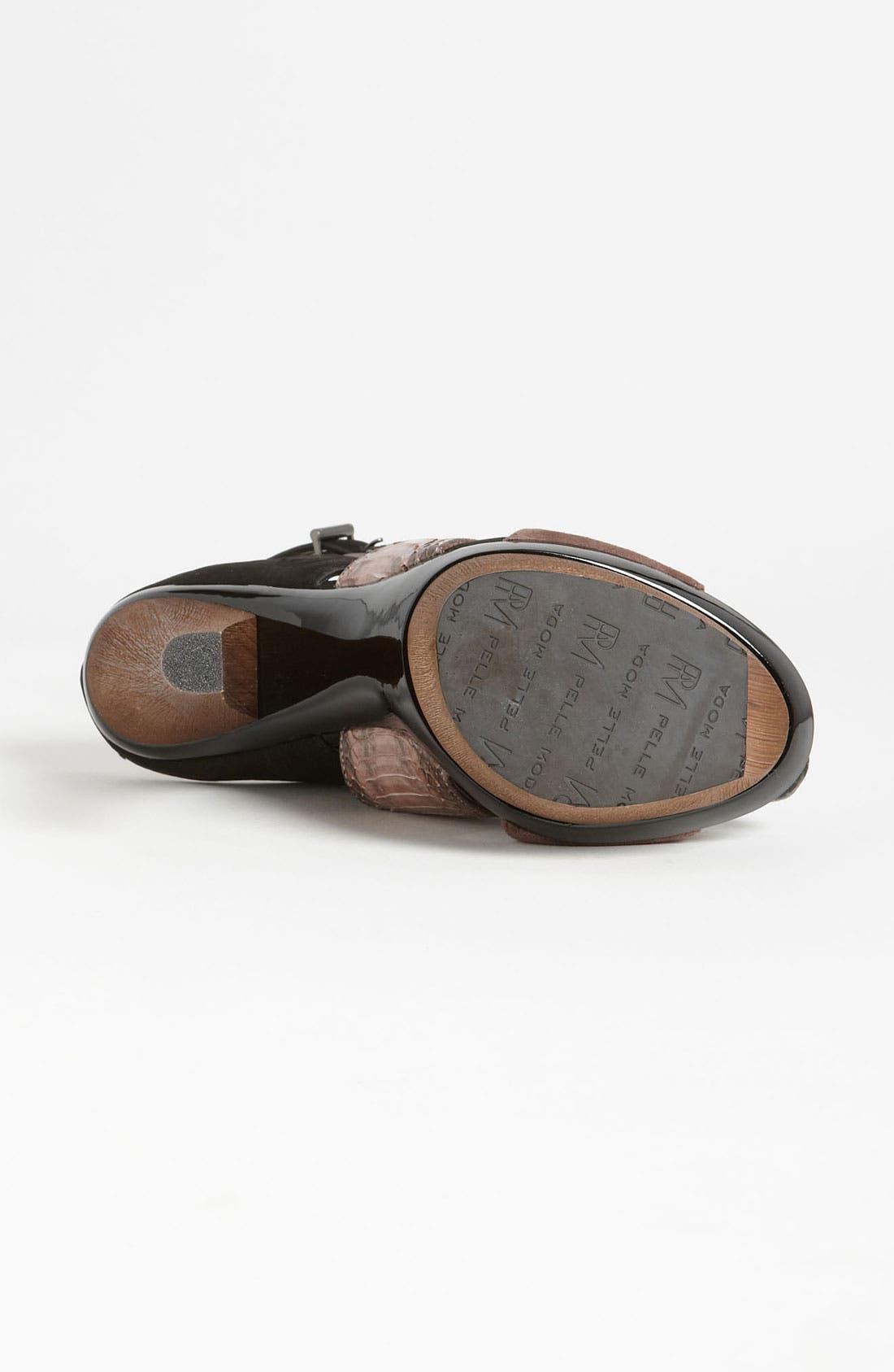 Alternate Image 4  - Pelle Moda 'Mally' Sandal