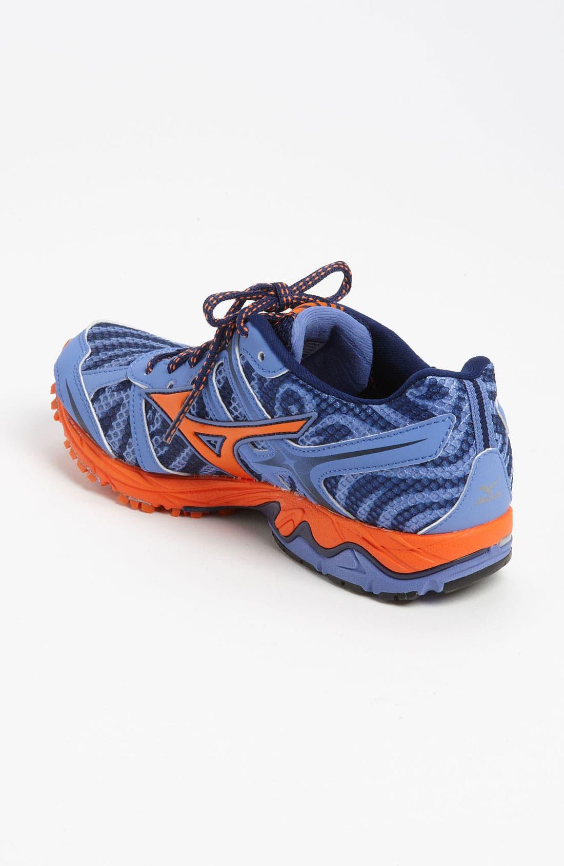 Alternate Image 2  - Mizuno 'Wave Elixir 7' Running Shoe (Women) (Regular Retail Price: $119.95)