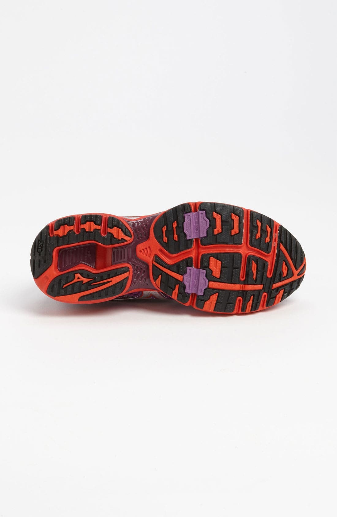 Alternate Image 4  - Mizuno 'Wave Rider 15' Running Shoe (Women) (Regular Retail Price: $144.95)