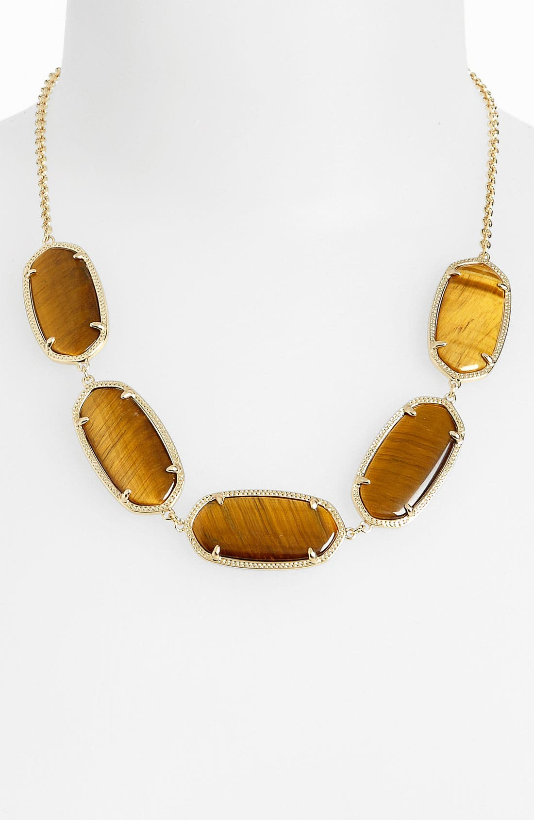 Alternate Image 1 Selected - Kendra Scott 'Aimee' Collar Necklace