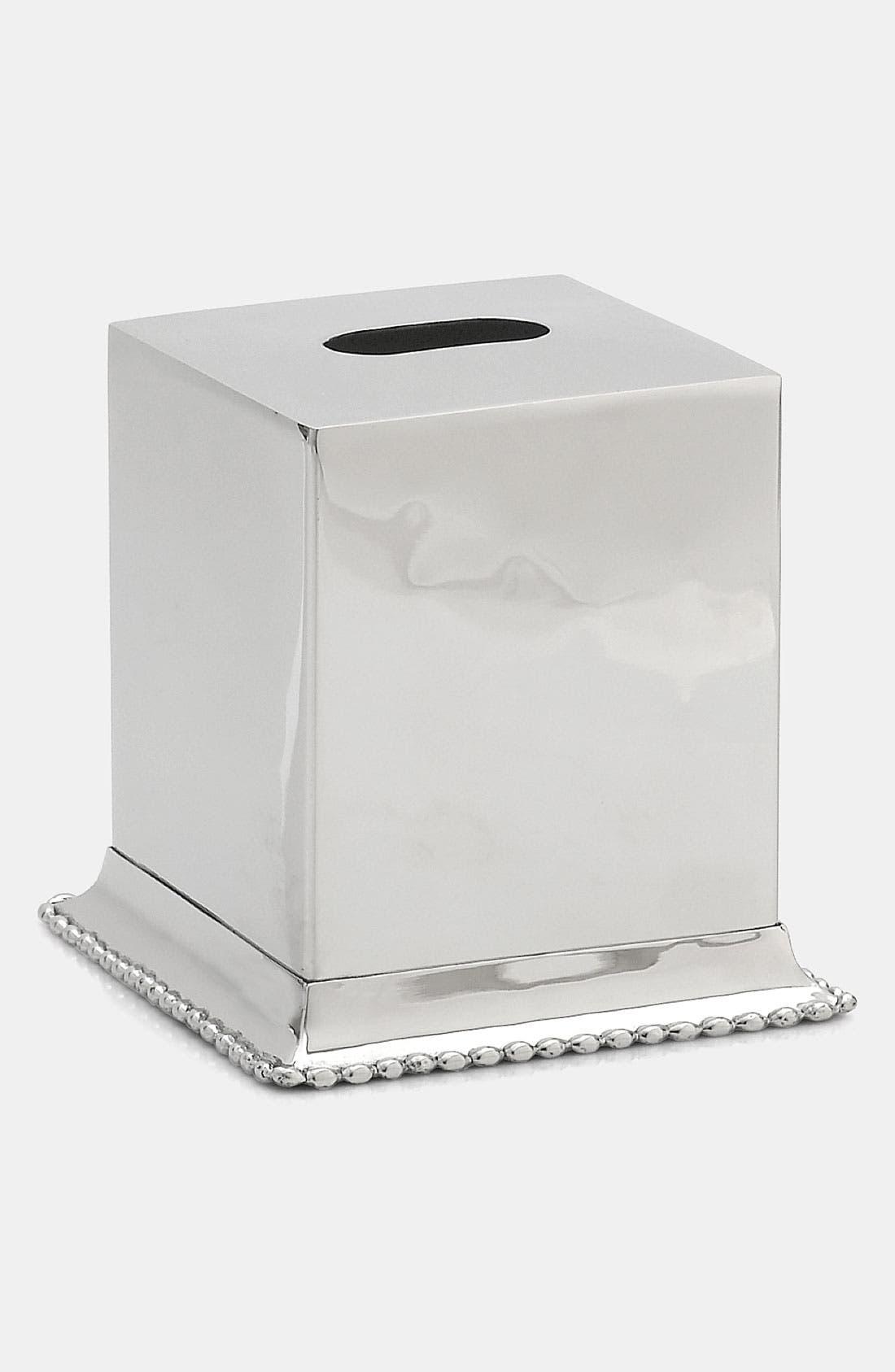Main Image - Michael Aram 'New Molten' Tissue Box