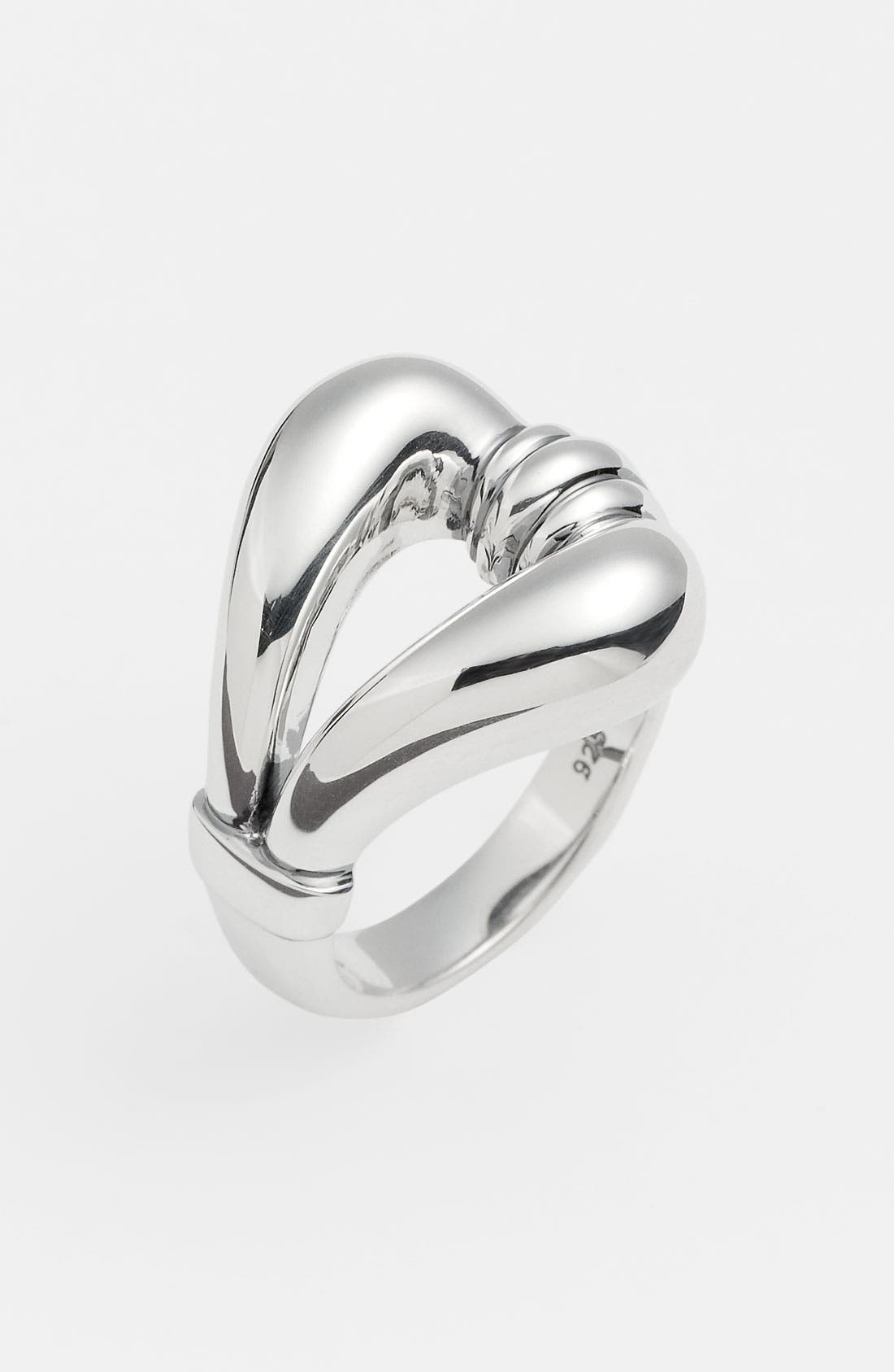 Alternate Image 1 Selected - LAGOS 'Derby' Ring