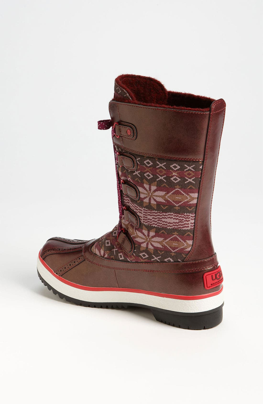 Alternate Image 2  - UGG® Australia 'Baroness' Boot (Women)