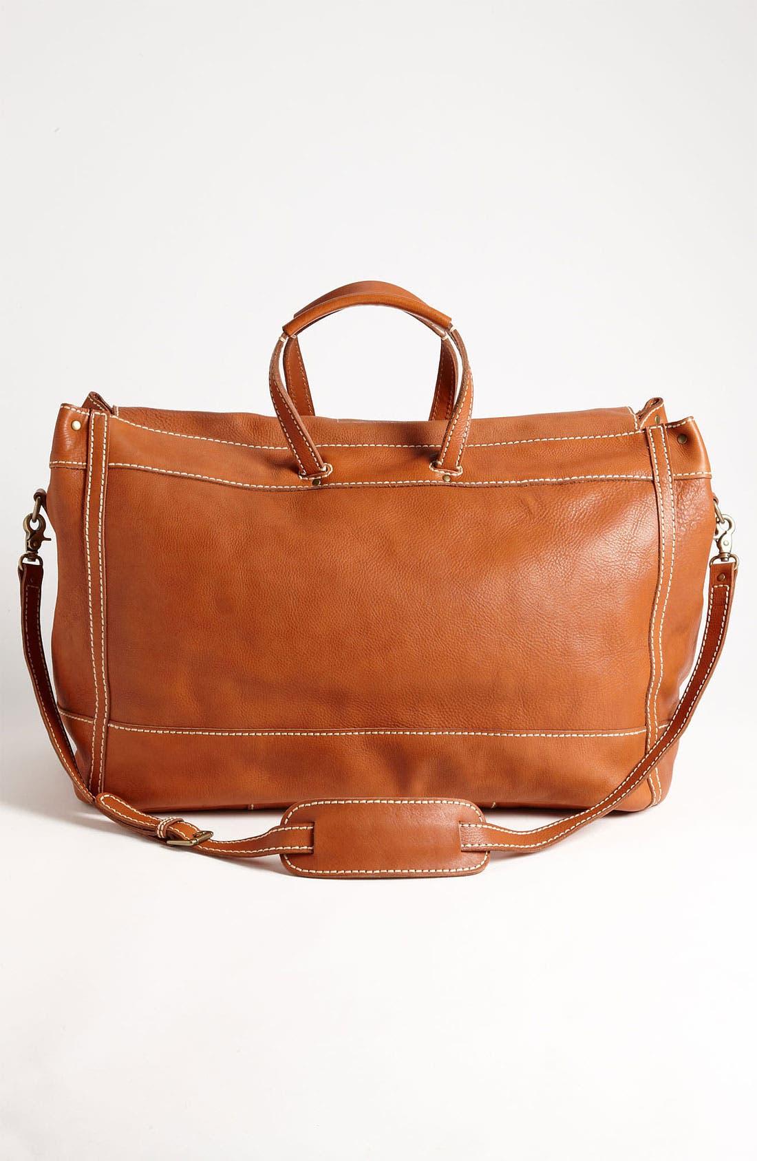 Alternate Image 2  - Jean Shop 'Signature' Bag