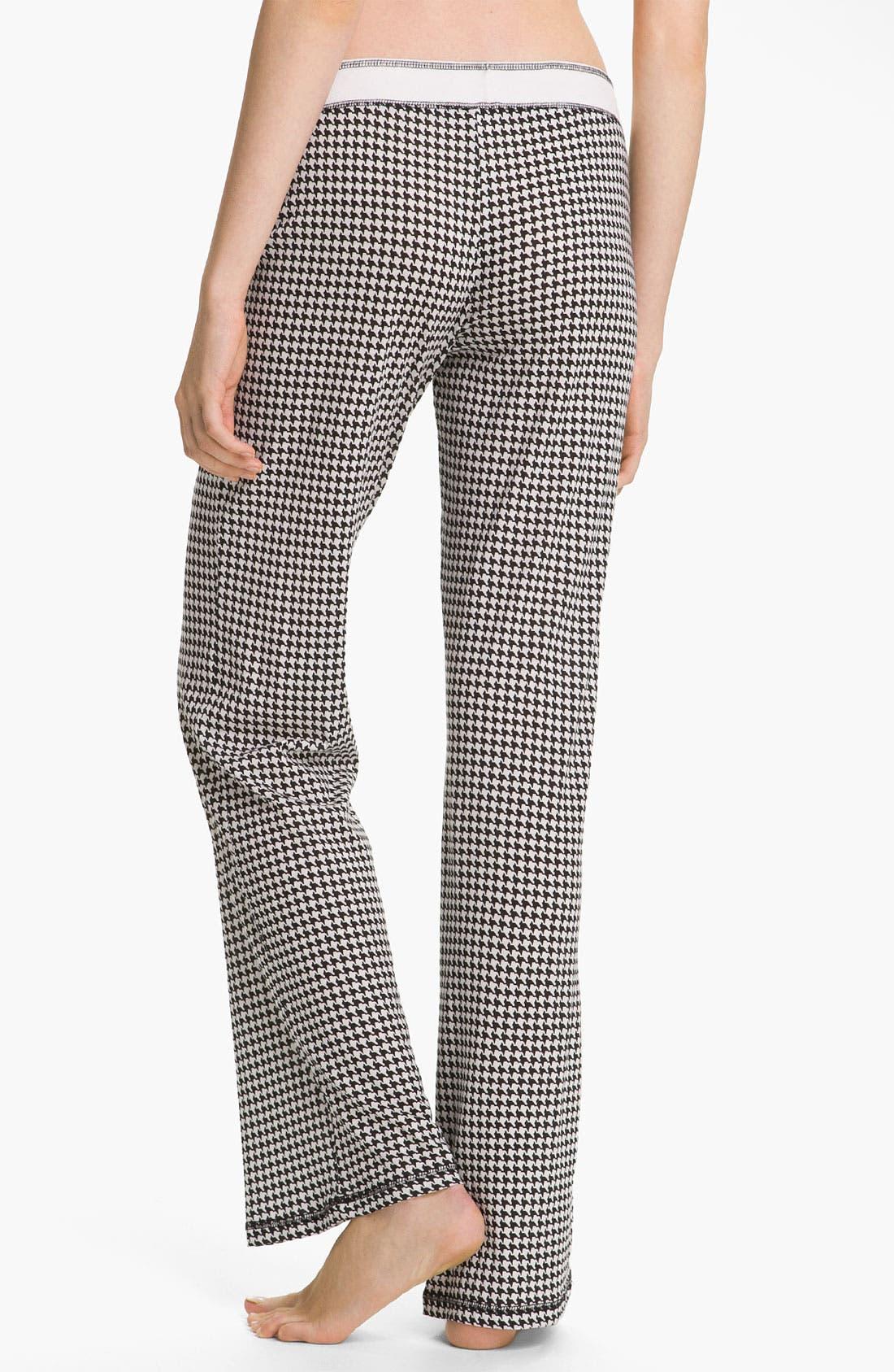 Alternate Image 2  - PJ Salvage 'Stay the Night' Pajama Pants