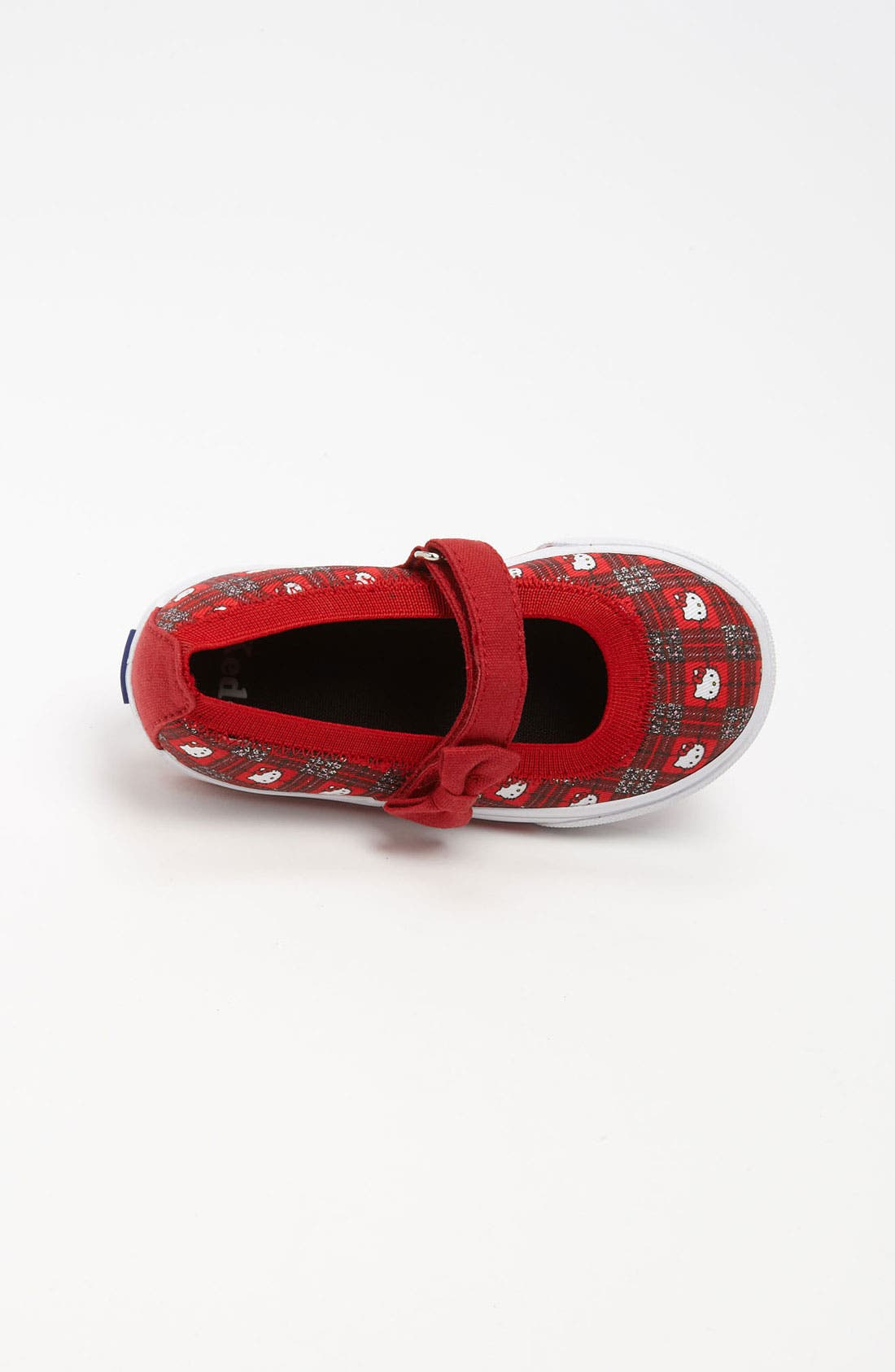 Alternate Image 3  - Keds® 'Charmmy' Mary Jane (Baby, Walker & Toddler)