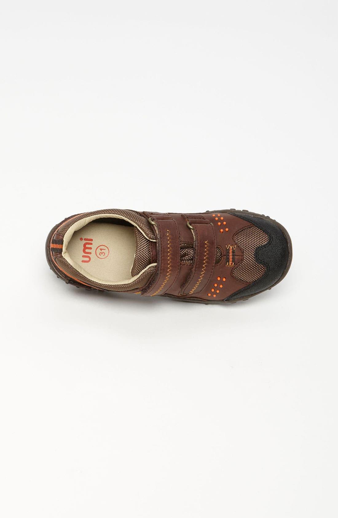 Alternate Image 3  - Umi 'Hayman' Sneaker (Toddler, Little Kid & Big Kid)