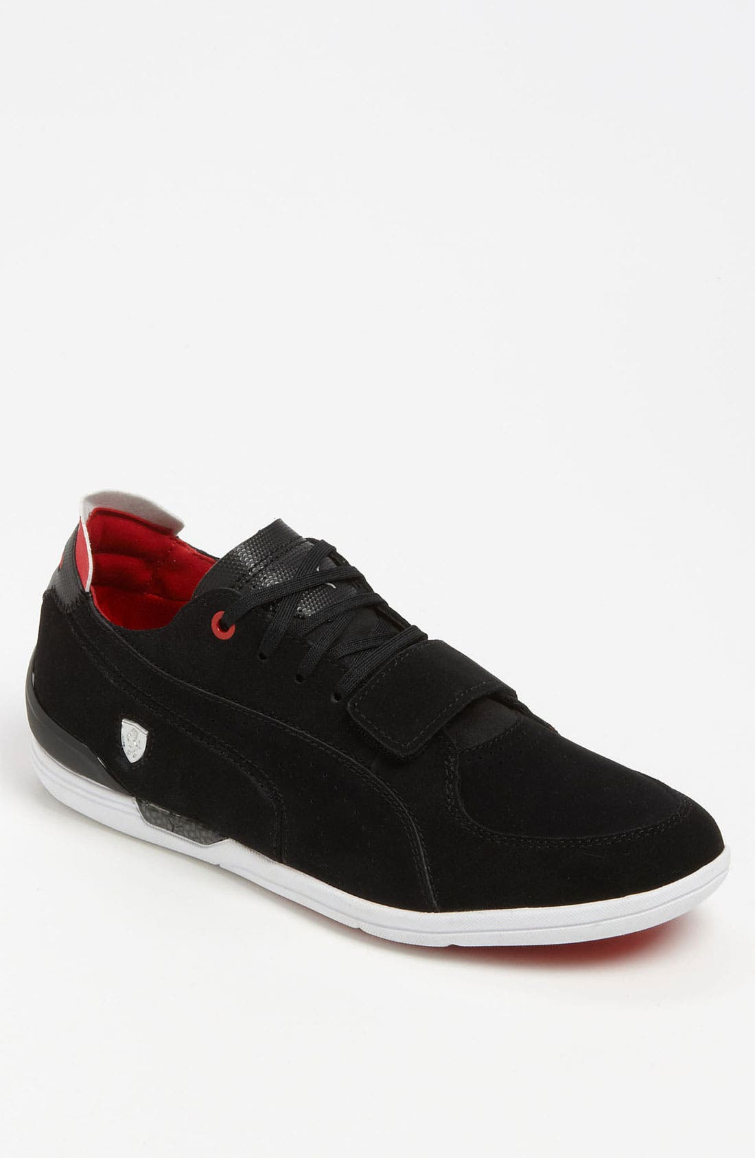 Alternate Image 1 Selected - PUMA 'Driving Power 2 Low' Sneaker (Men)